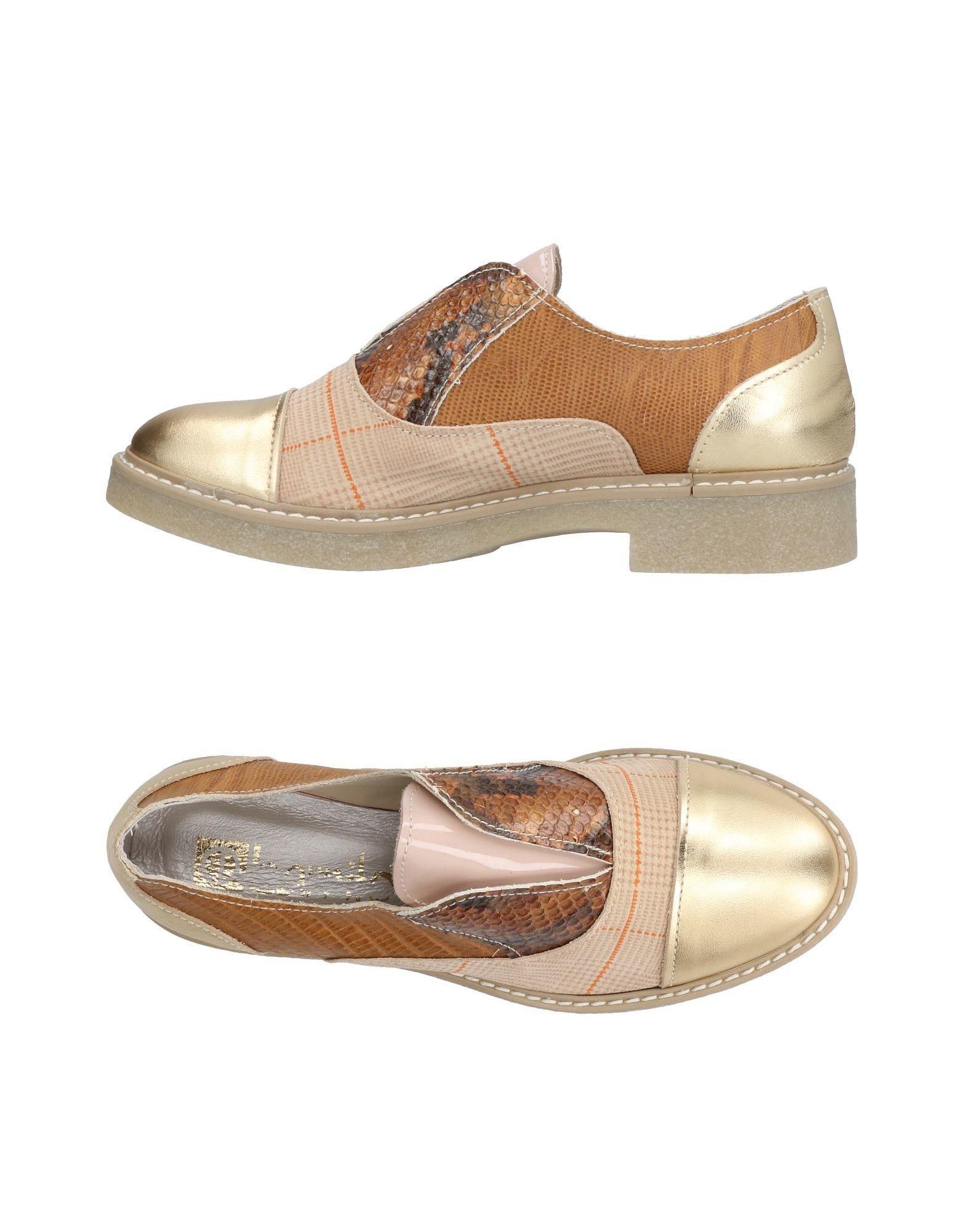 Ebarrito Mokassins Damen  11426731XA Gute Qualität beliebte Schuhe