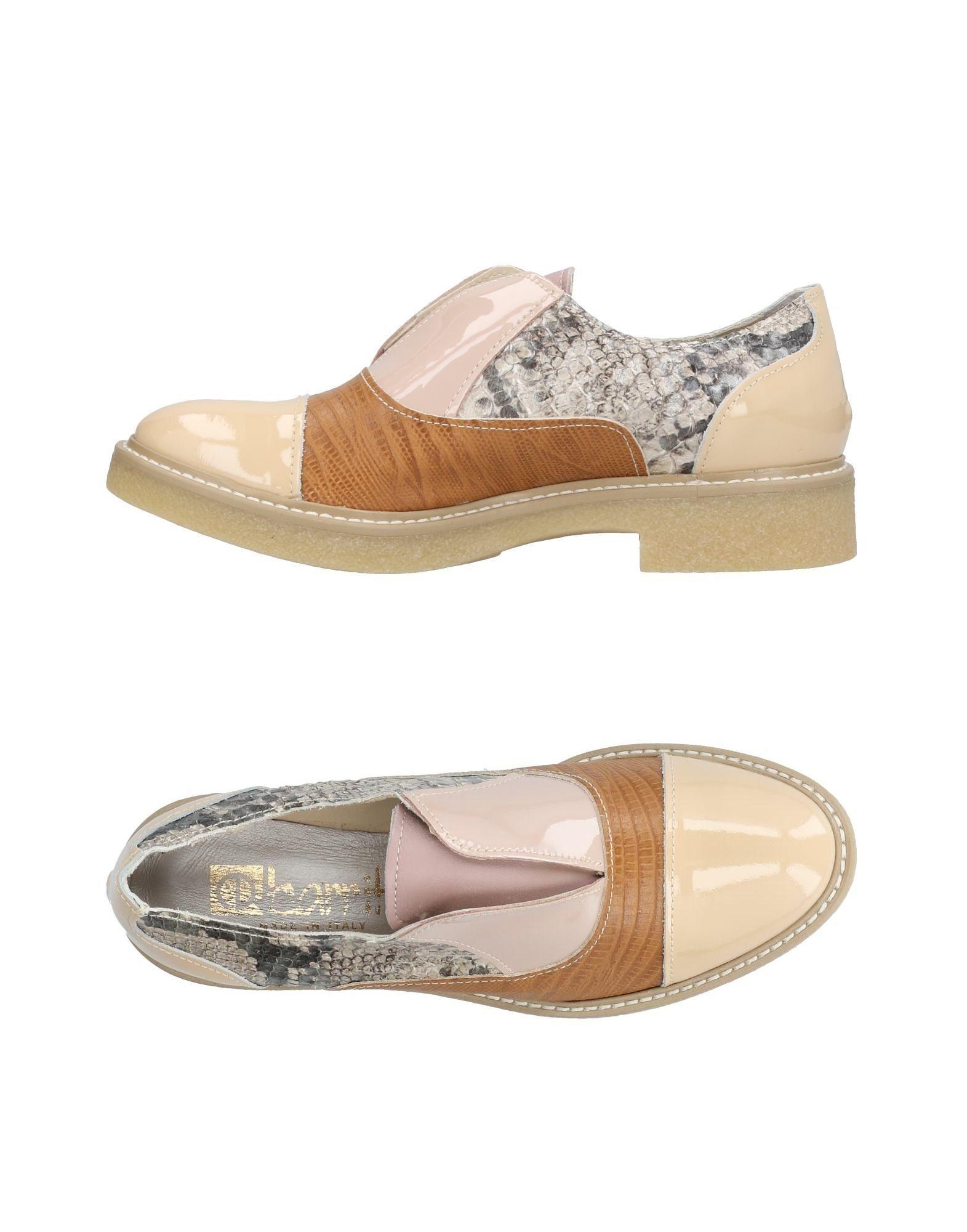 Ebarrito Mokassins Schuhe Damen  11426733FA Gute Qualität beliebte Schuhe Mokassins 916fed
