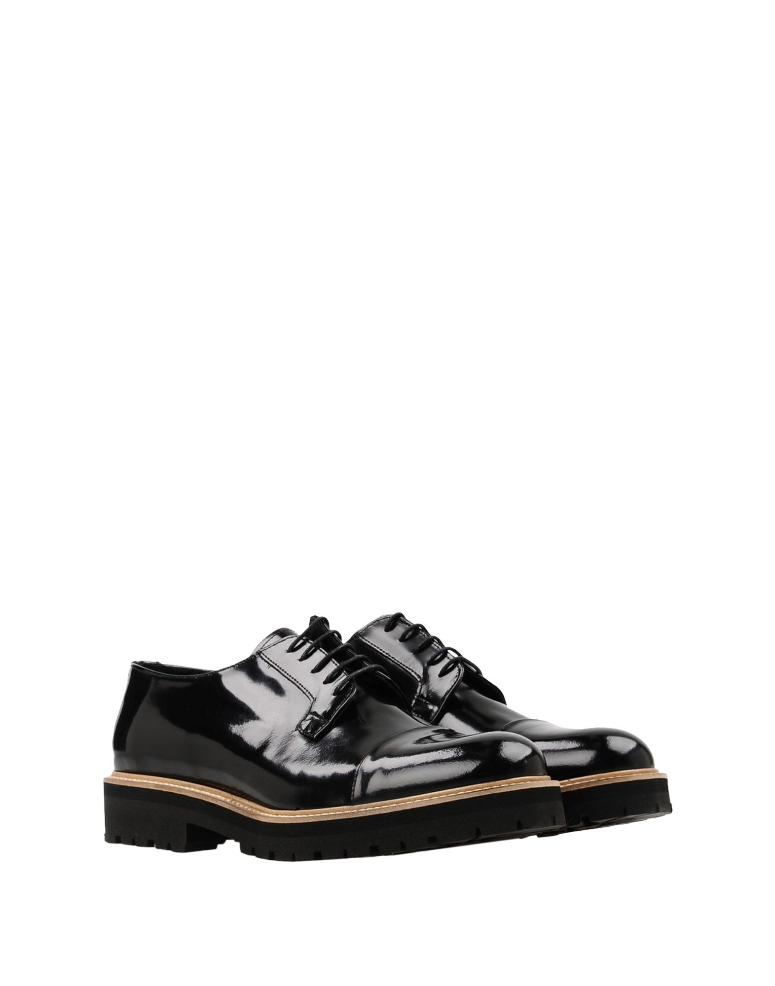 Rabatt echte Schuhe 8 Schnürschuhe Herren  11426758LC