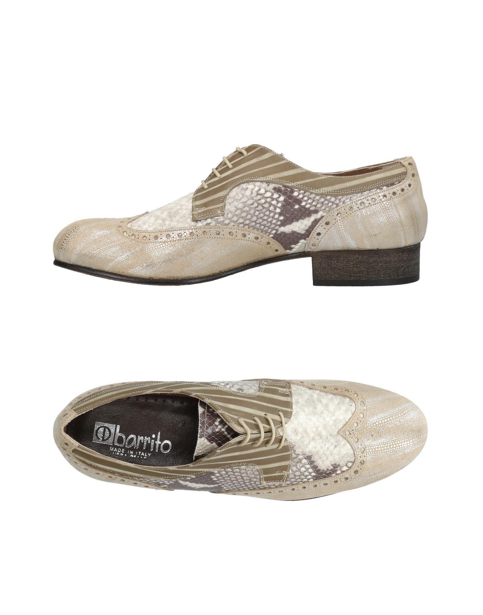 Rabatt echte Schuhe Ebarrito Schnürschuhe Herren  11426762TA
