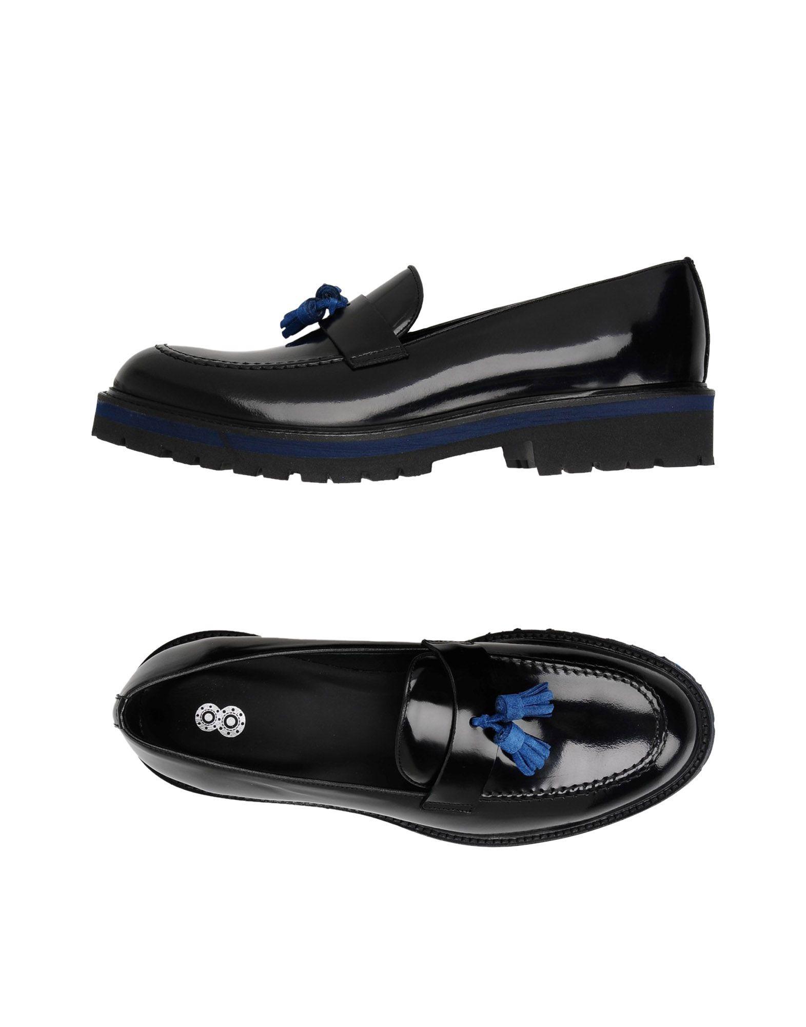 Rabatt echte Schuhe 8 Mokassins Herren  11426786JQ