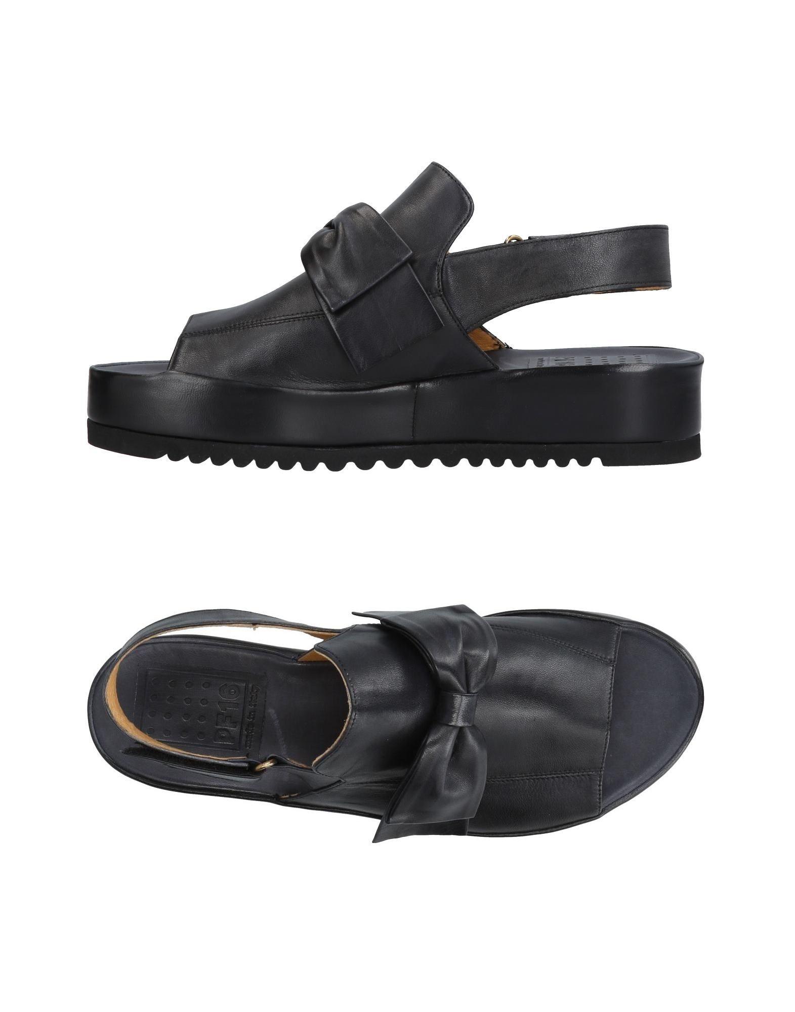 Pf16 Sandalen Sandalen Pf16 Damen  11426799LA Gute Qualität beliebte Schuhe c0d517