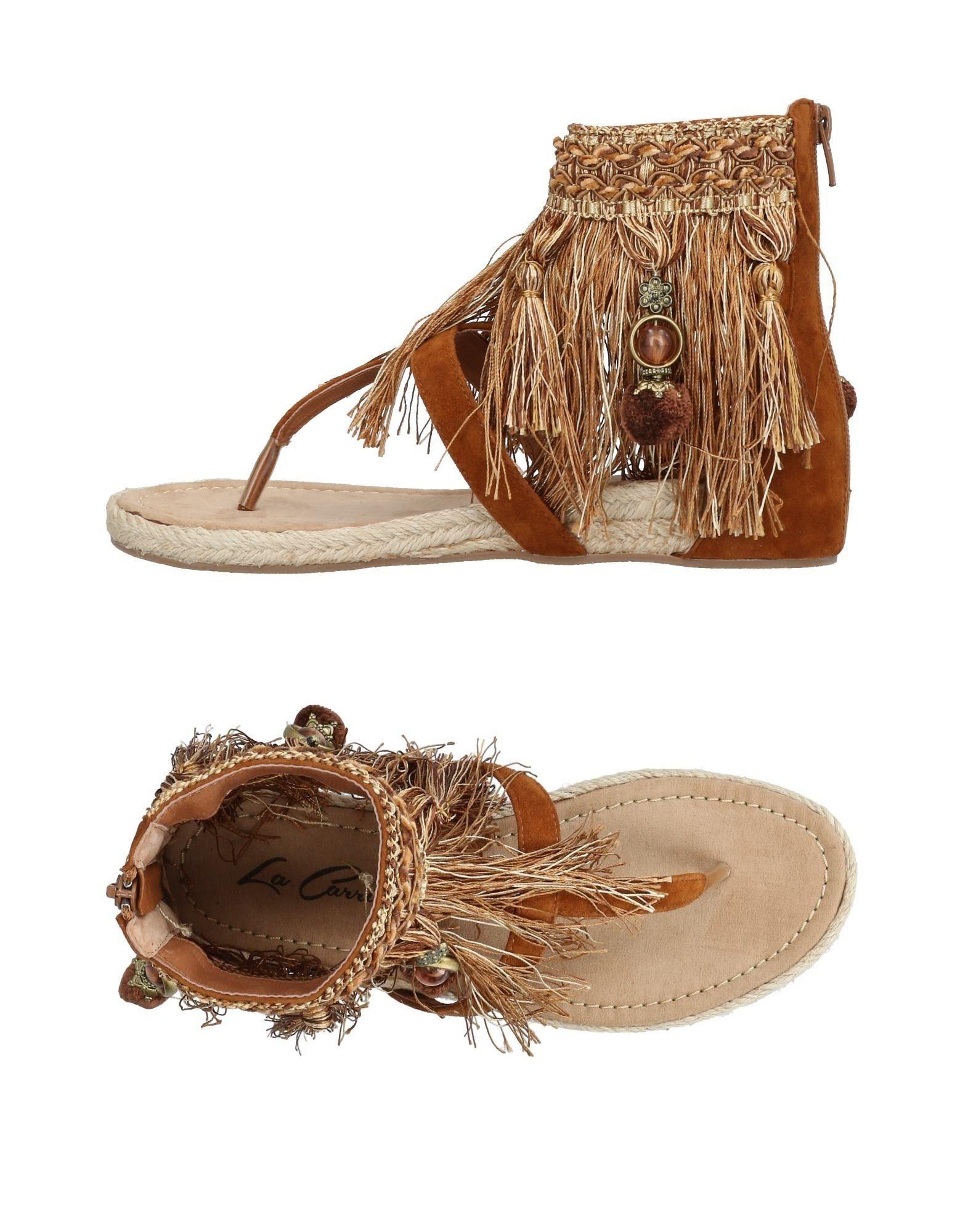La Carrie Dianetten Damen  11426807HB Gute Qualität beliebte Schuhe