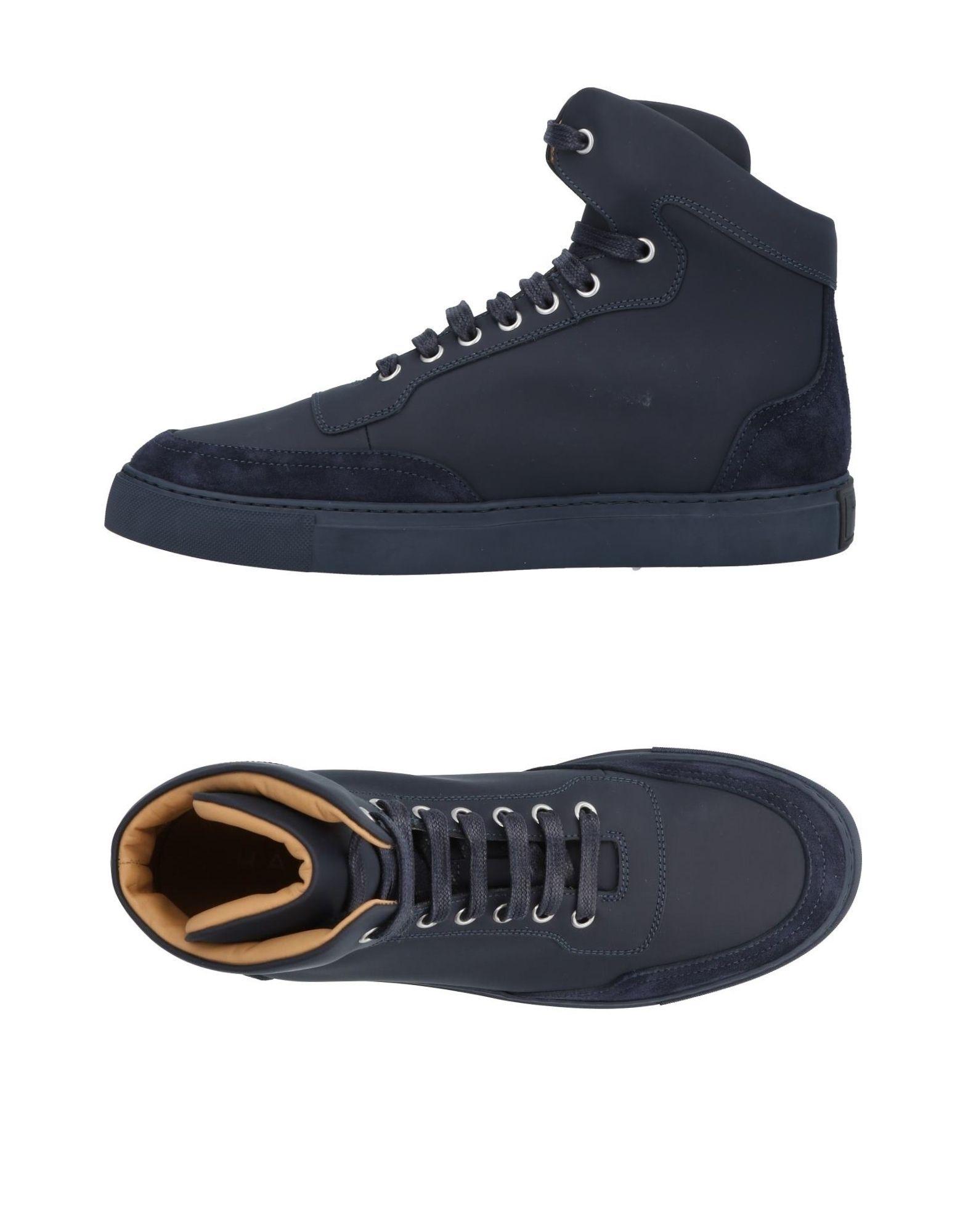 Rabatt echte Schuhe Harrys Of London Sneakers Herren  11426830WP