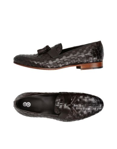 Zapatos con descuento Mocasín 8 Hombre 11426882HQ - Mocasines 8 - 11426882HQ Hombre Café 2e0cb4