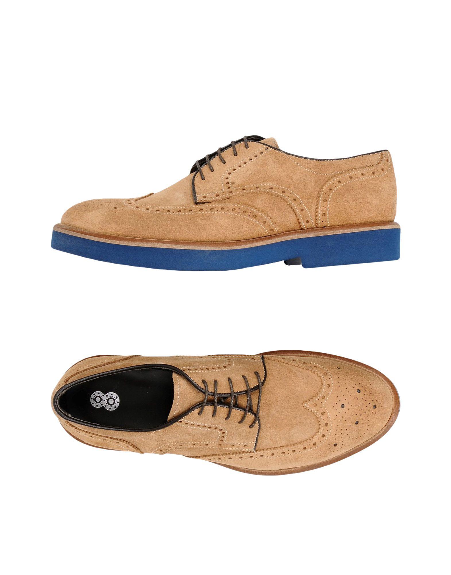Rabatt echte Schuhe 8 Schnürschuhe Herren  11426920VE