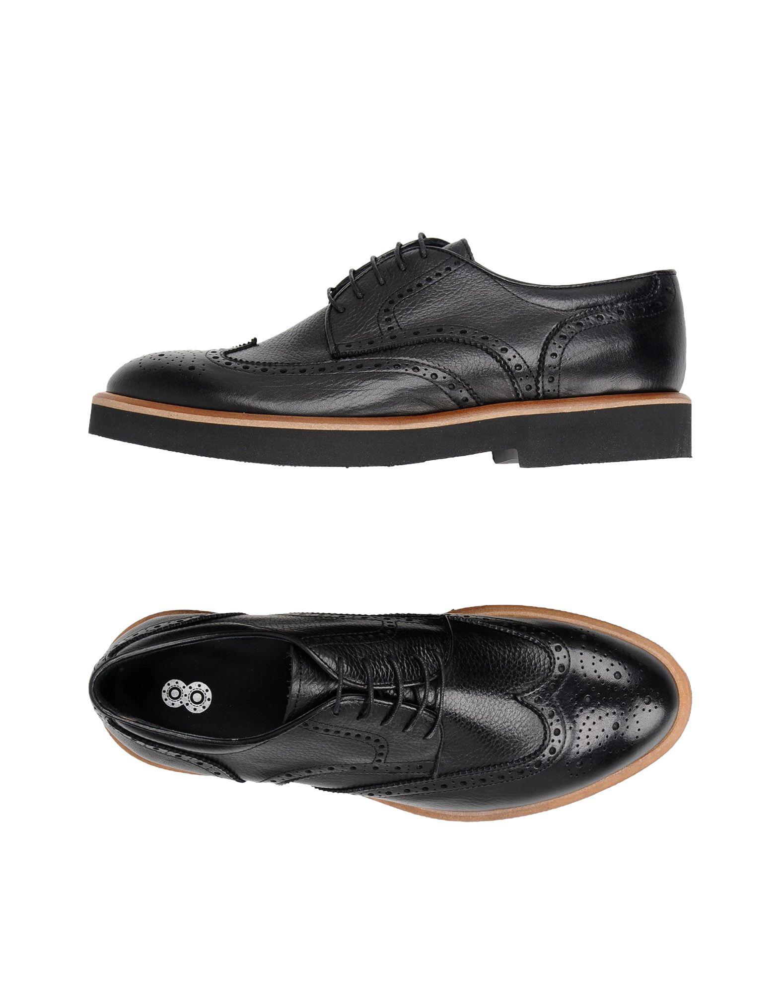 Haltbare Mode billige Schuhe 8 Schnürschuhe Herren  11426925SU Heiße Schuhe
