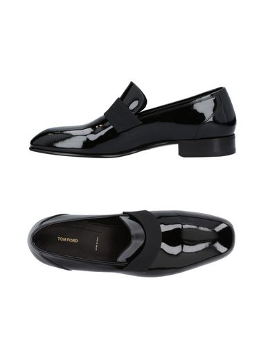 TOM FORD - Mocassino