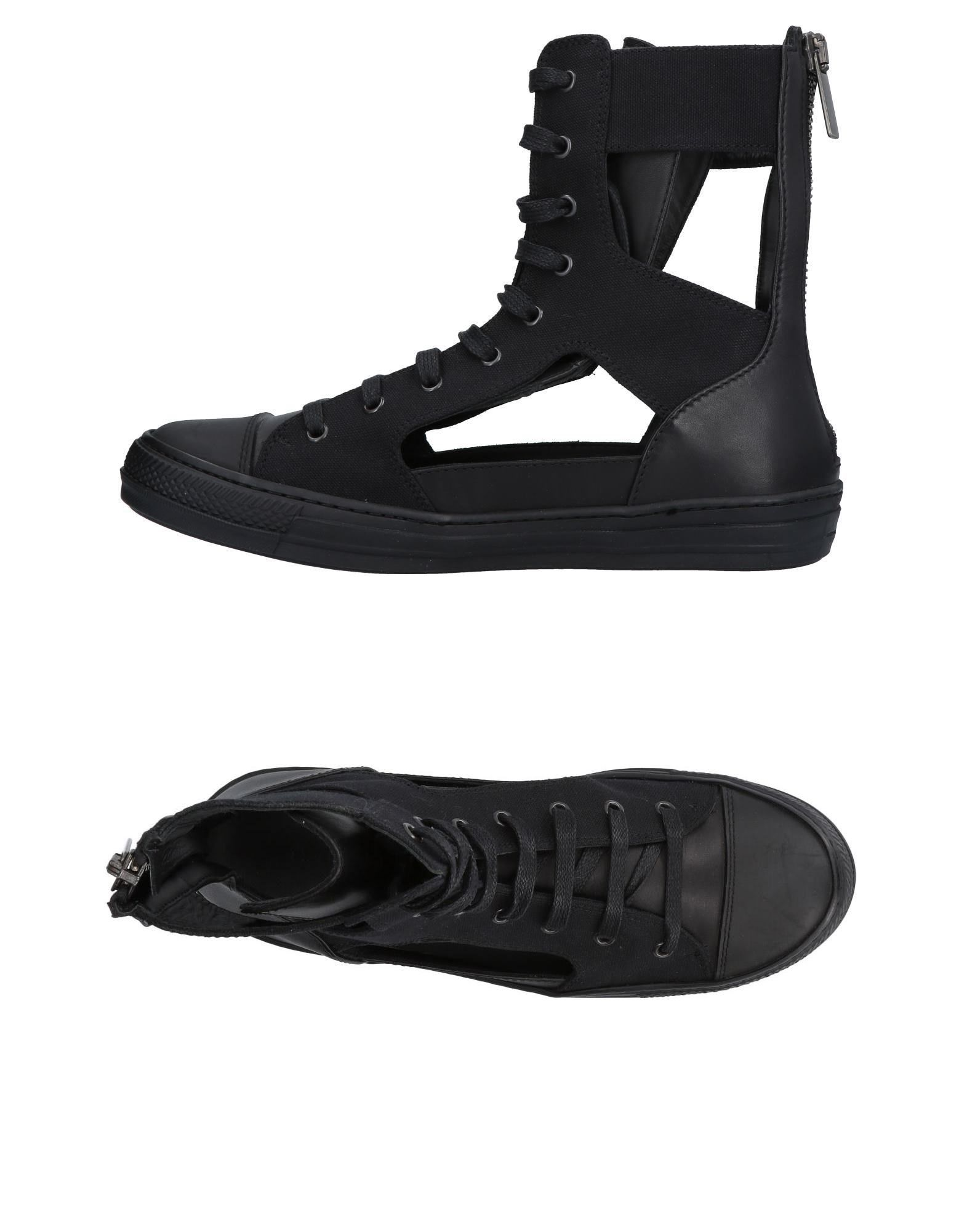 Sneakers Diesel Black Gold Uomo - Acquista online su