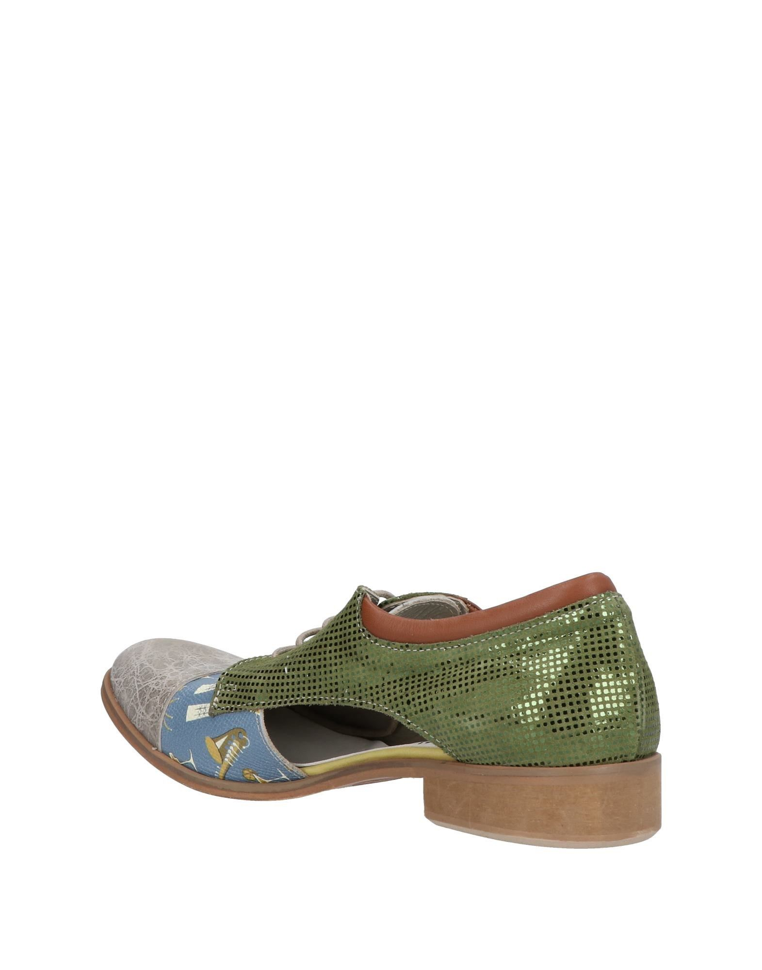 Chaussures À Lacets Ebarrito Femme - Chaussures À Lacets Ebarrito sur