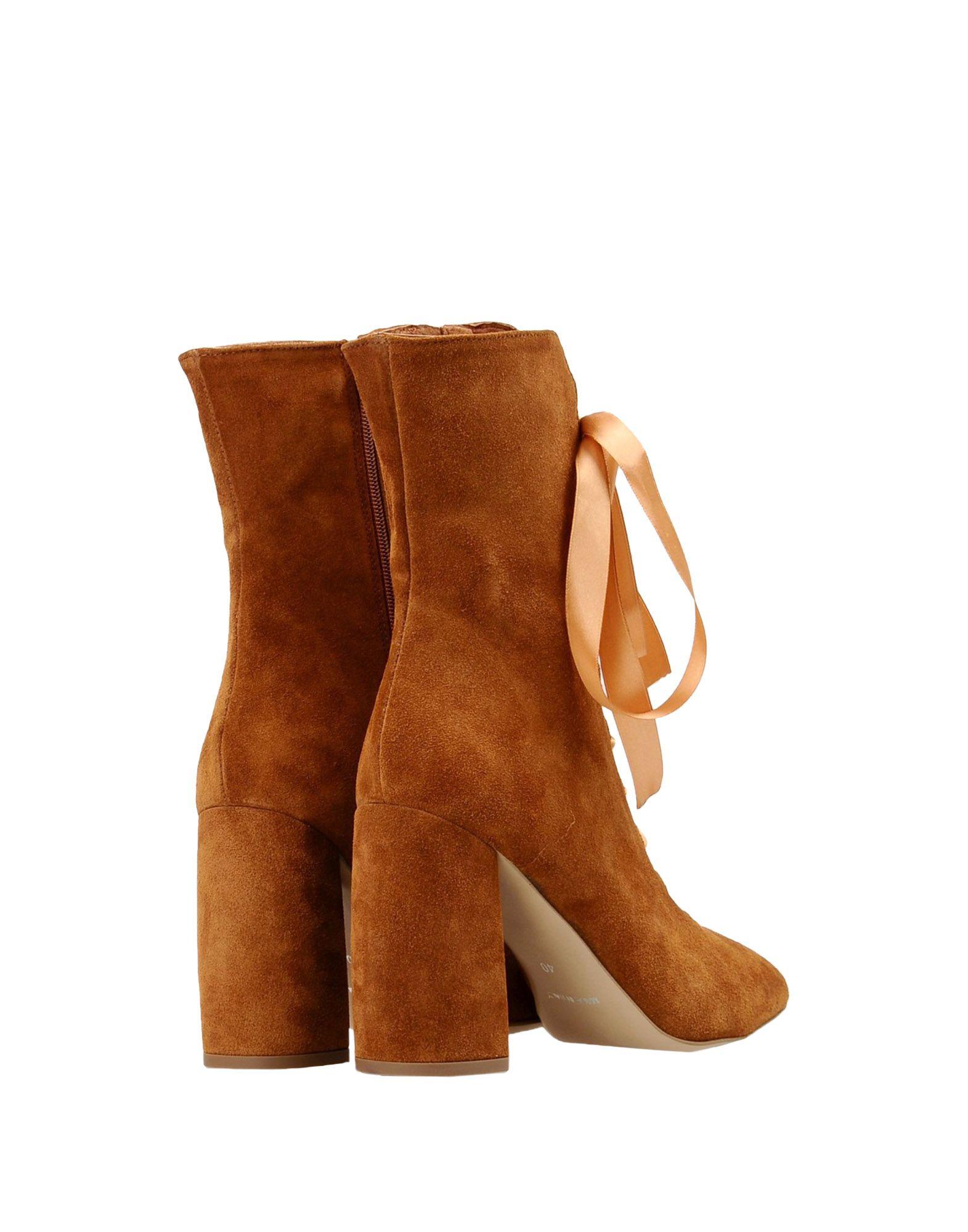 George J. 11427007VI Love Stiefelette Damen  11427007VI J. Gute Qualität beliebte Schuhe 62628b