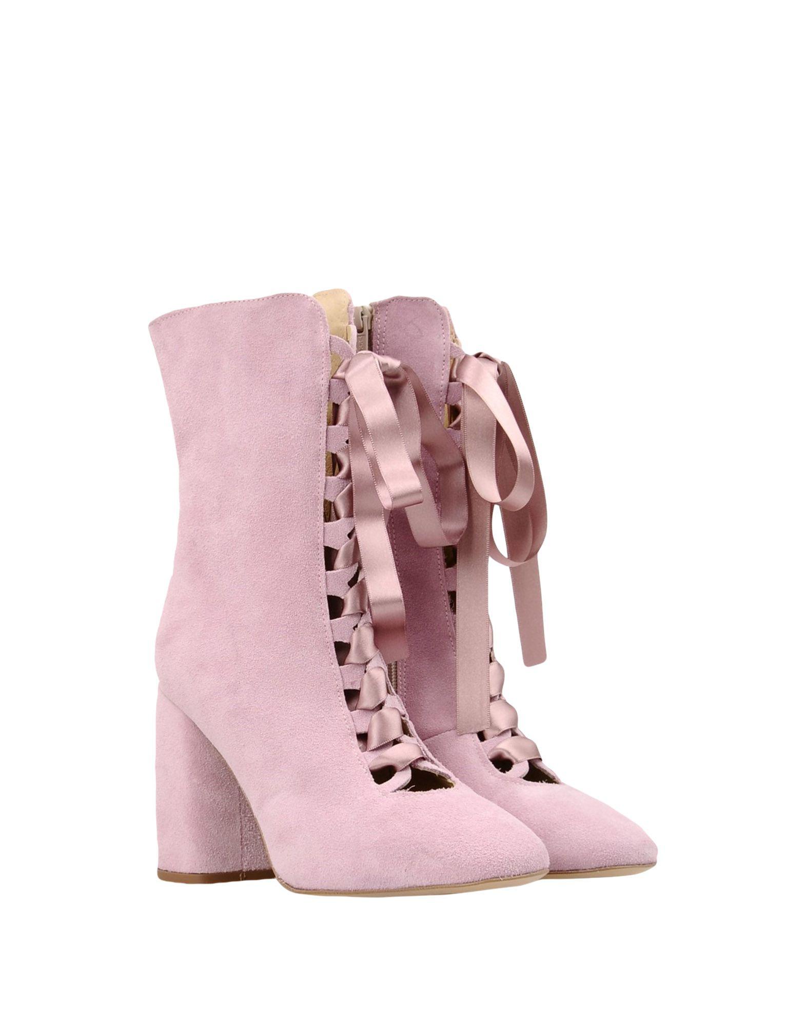 George J. Love Stiefelette Damen  11427026WR Neue Schuhe