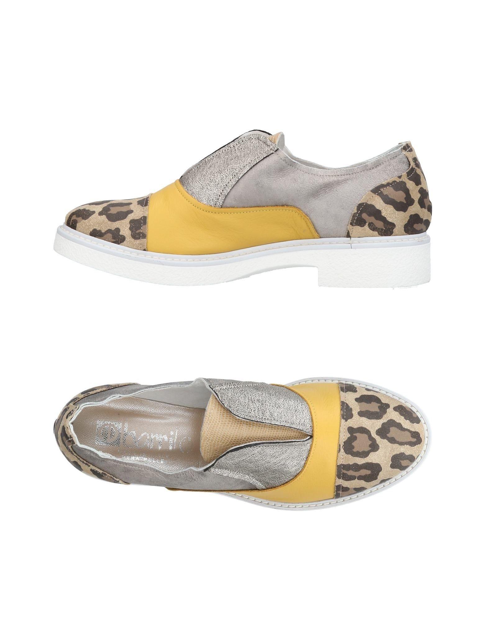 Ebarrito Mokassins Damen  11427031OS Gute Qualität beliebte Schuhe