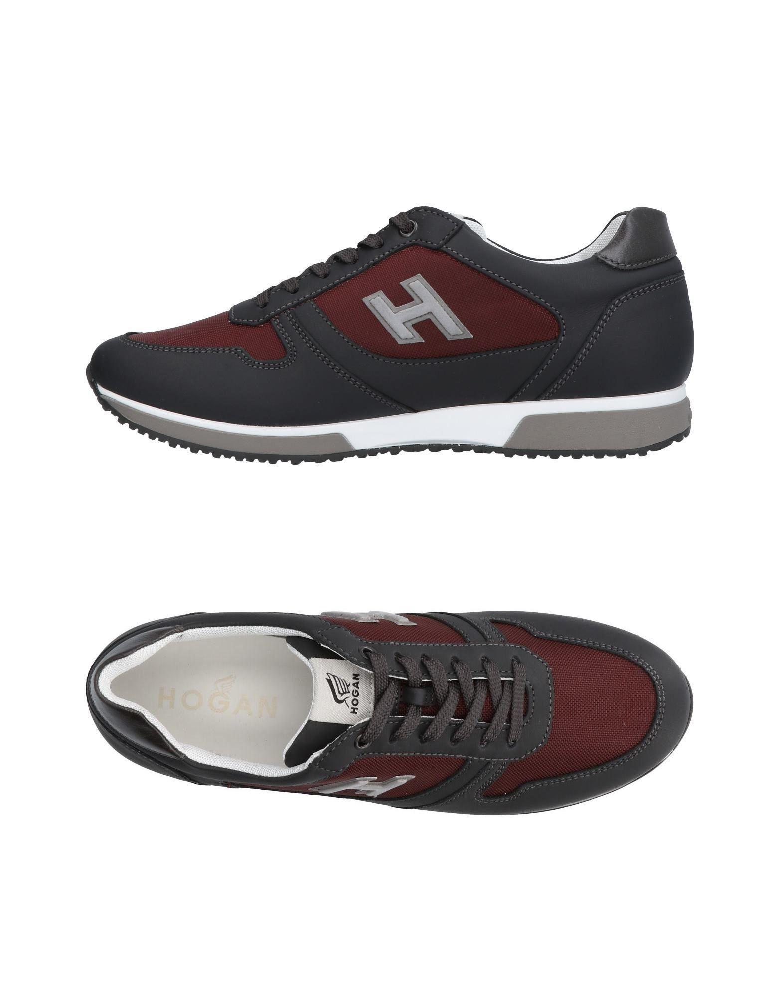 Hogan Sneakers Herren  11427066AB Gute Qualität beliebte Schuhe