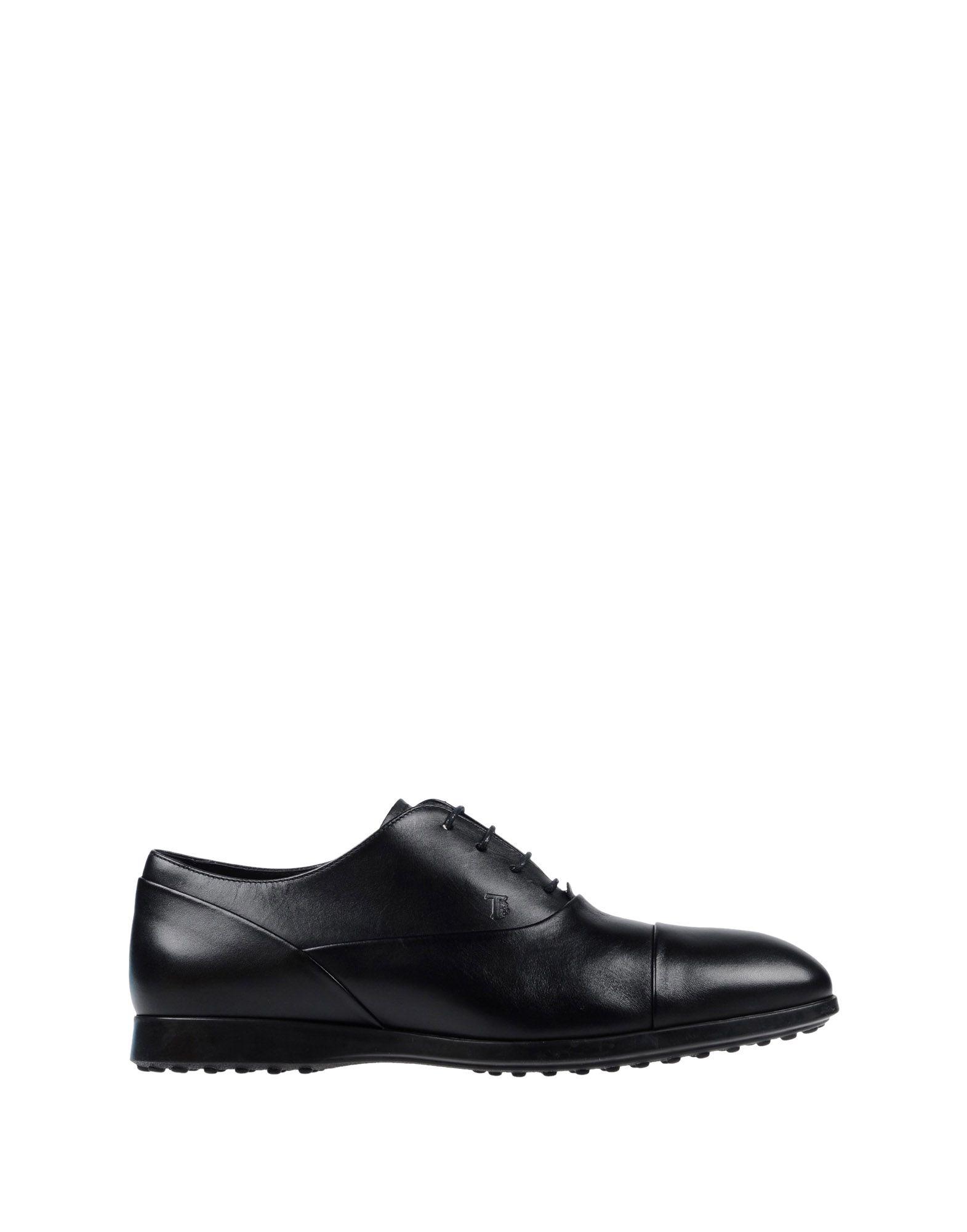 Tod's 11427085SE Schnürschuhe Herren  11427085SE Tod's Gute Qualität beliebte Schuhe 84b853