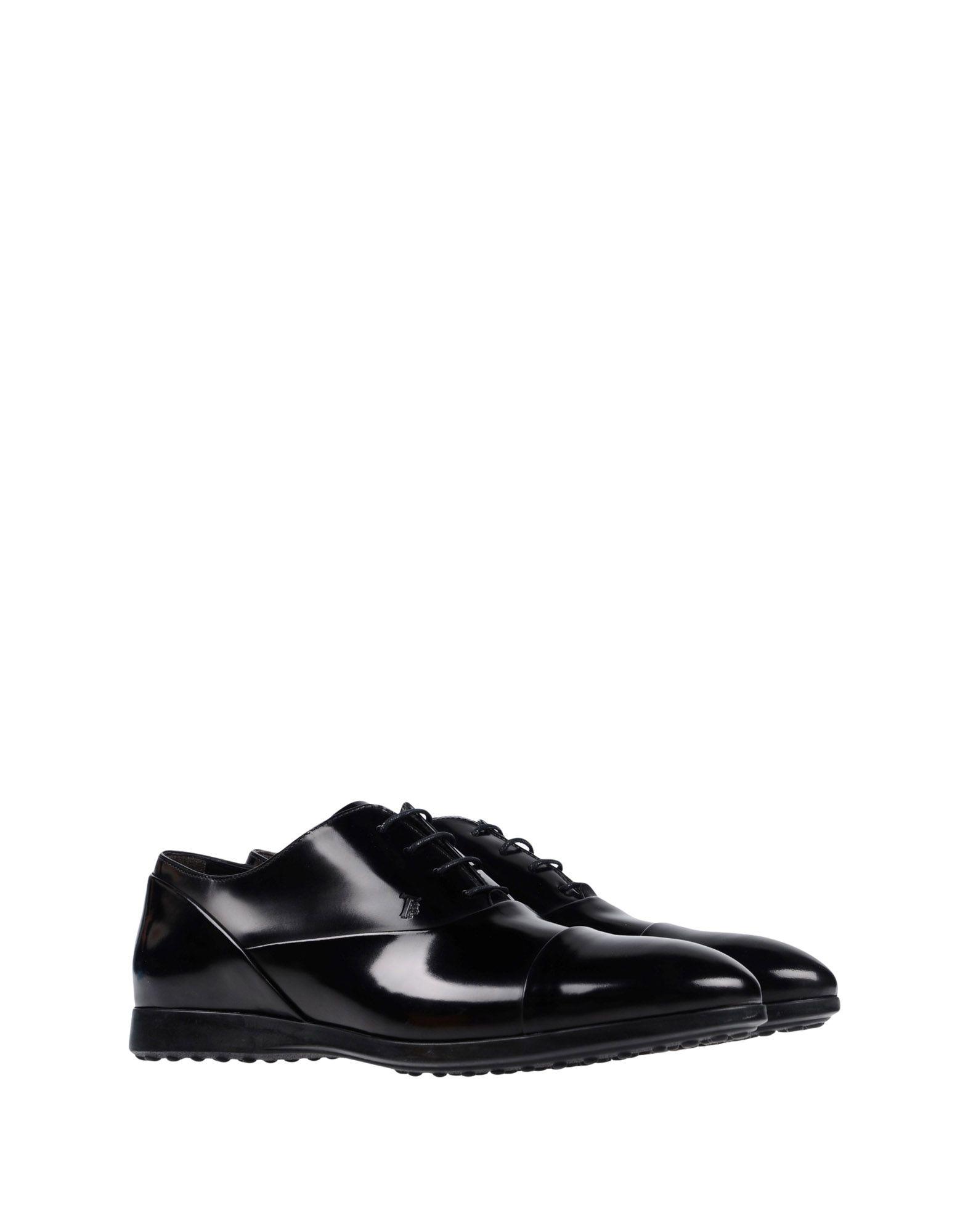Tod's 11427092RL Schnürschuhe Herren  11427092RL Tod's Gute Qualität beliebte Schuhe 95796b