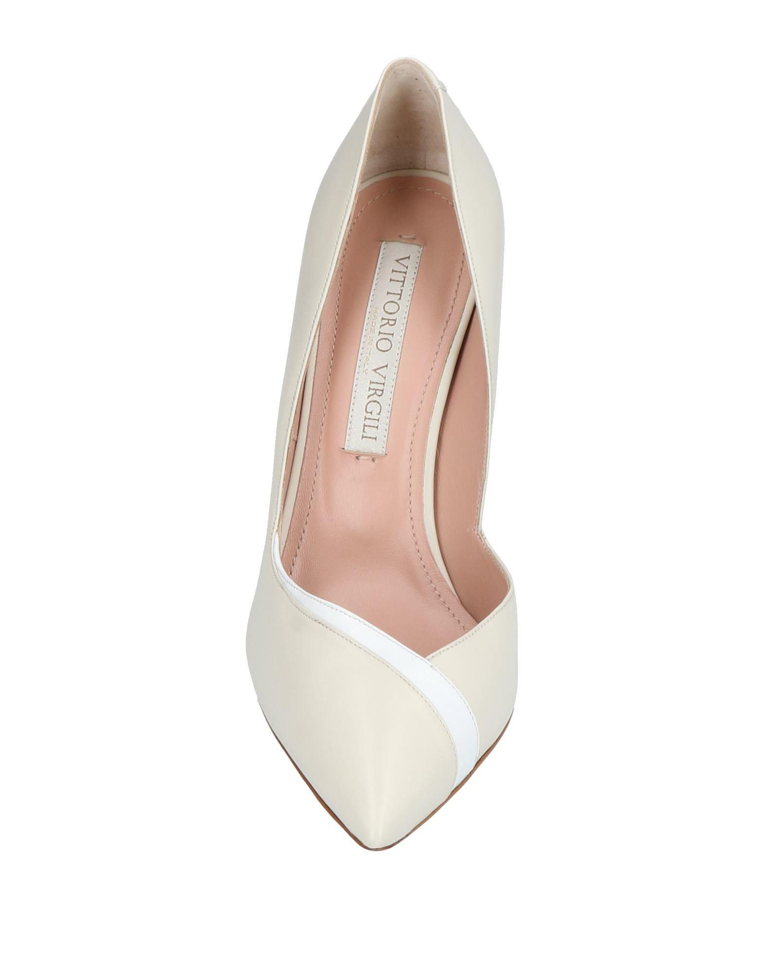 Gut Virgili um billige Schuhe zu tragenVittorio Virgili Gut Pumps Damen  11427100VQ 5f8b31