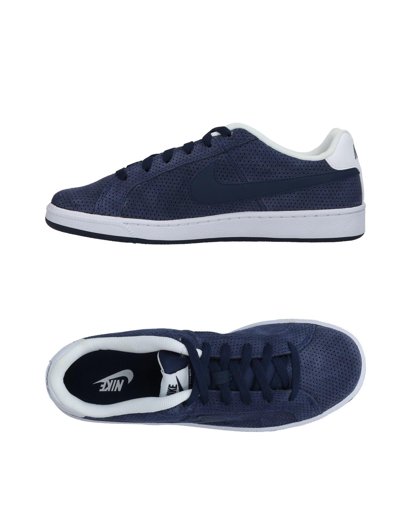 Rabatt echte Schuhe Nike Sneakers Herren  11427116WO