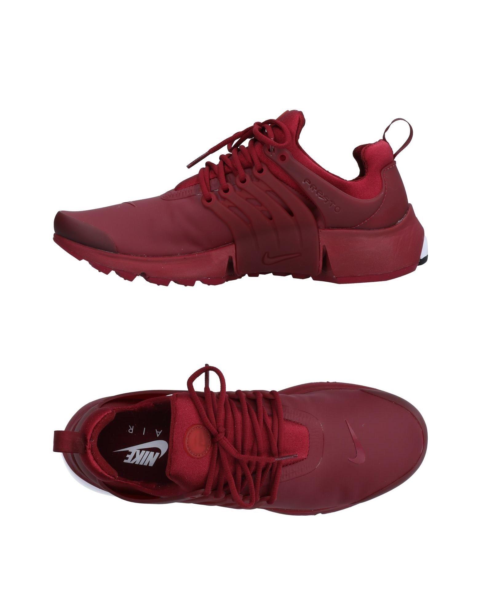 A buon mercato Sneakers Nike Uomo - 11427133ET