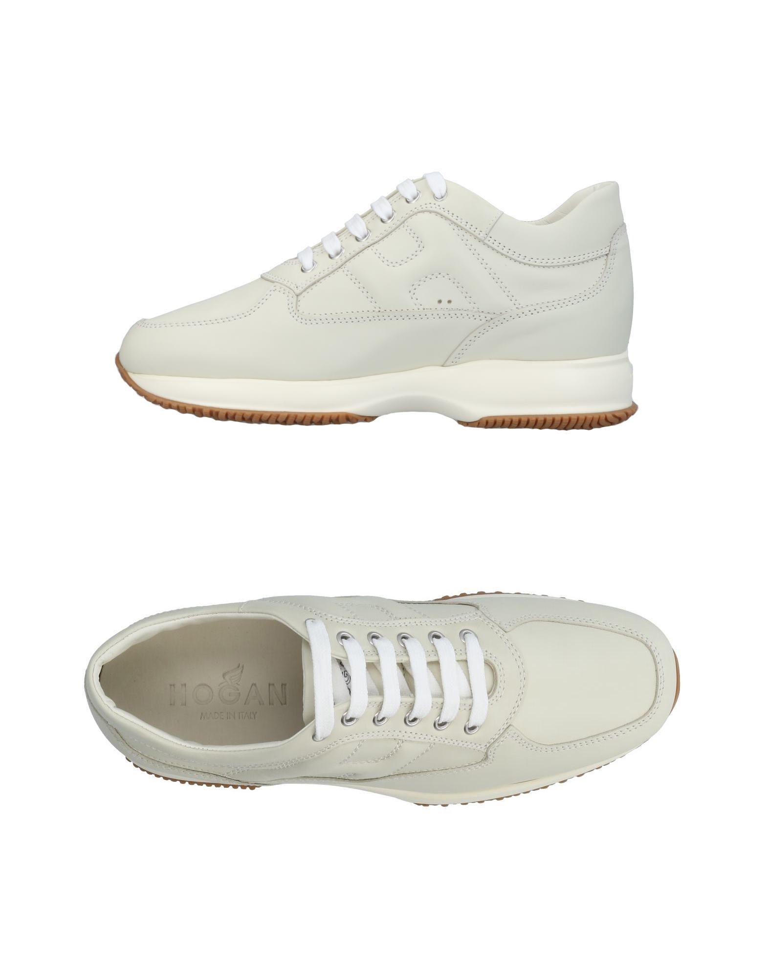 Moda Sneakers Hogan Uomo - 11427157IN