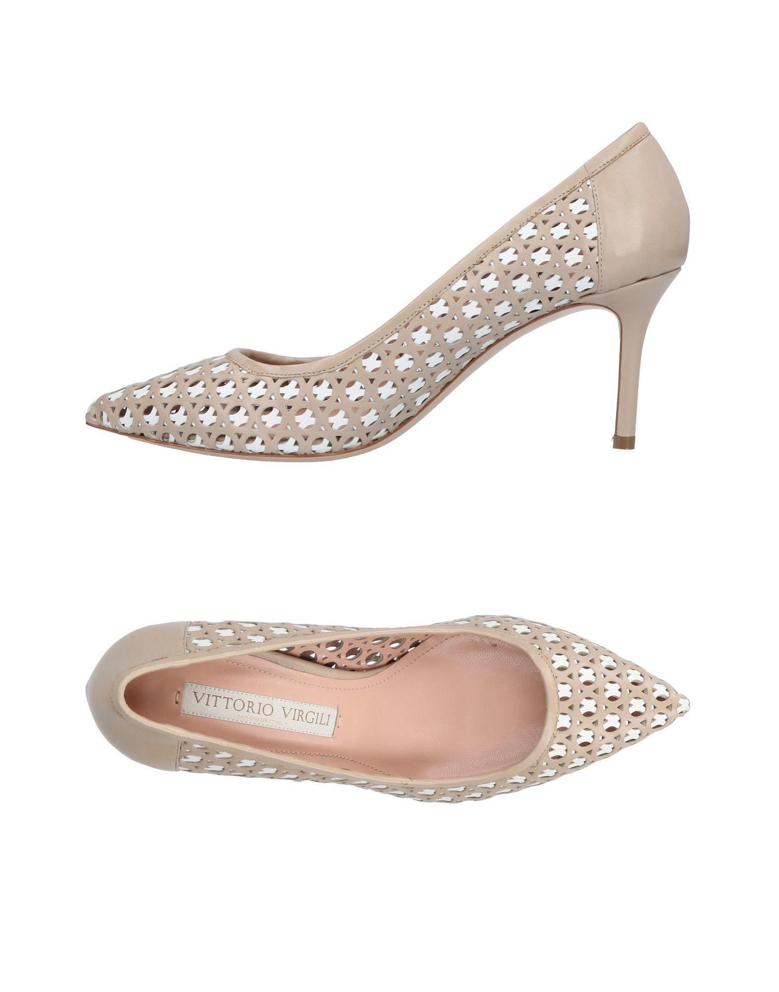 Vittorio Virgili Pumps Damen  11427175GD Neue Schuhe