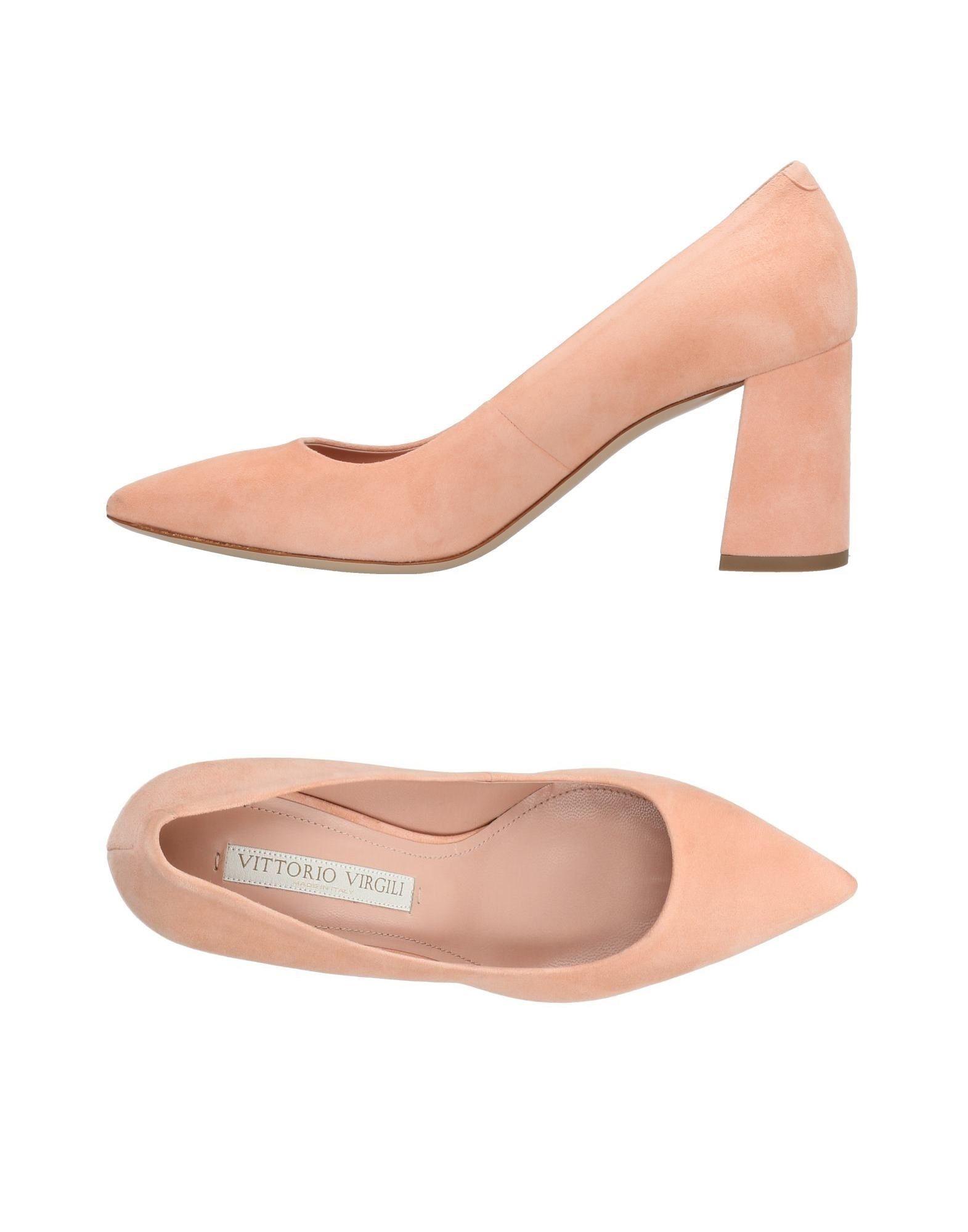 Vittorio Virgili Pumps Damen  11427186TI Gute Qualität beliebte Schuhe