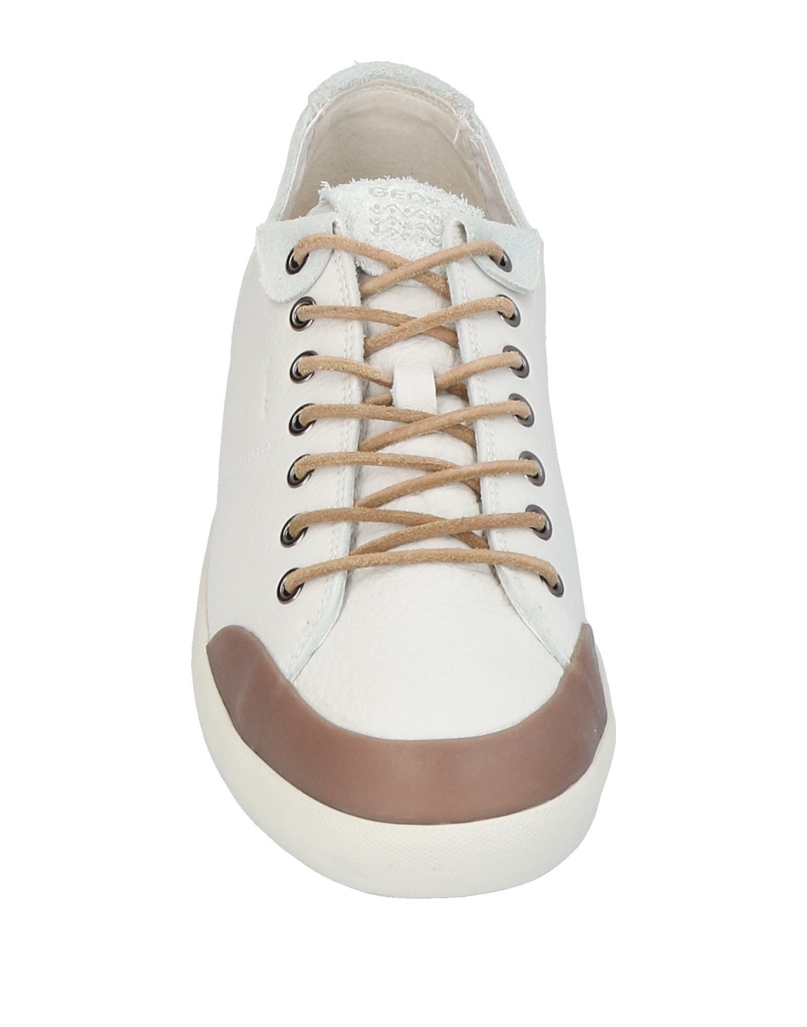 Geox Geox Geox Sneakers Herren Gutes Preis-Leistungs-Verhältnis, es lohnt sich d99a59