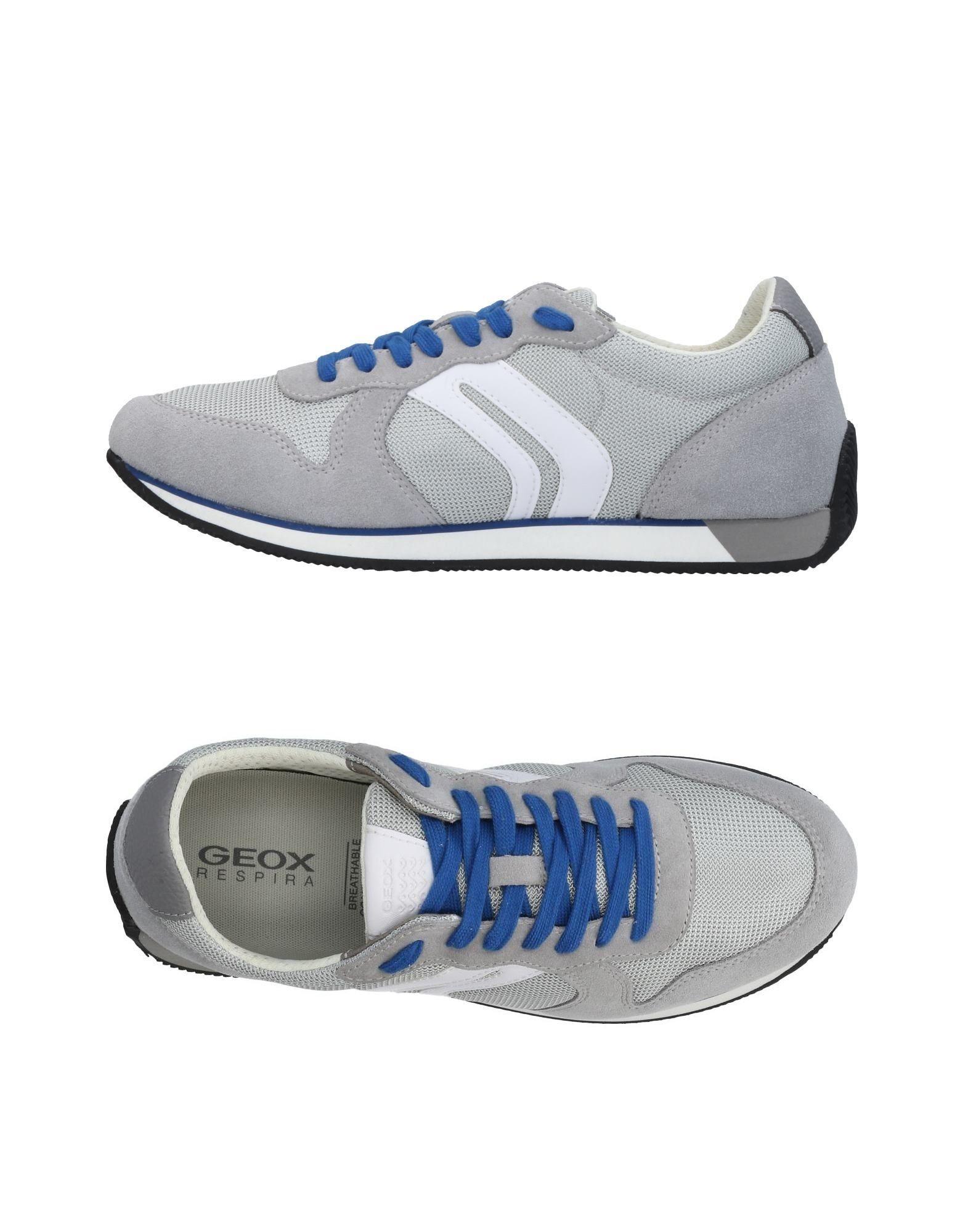 Geox Sneakers United - Men Geox Sneakers online on  United Sneakers Kingdom - 11427290PN 192a36