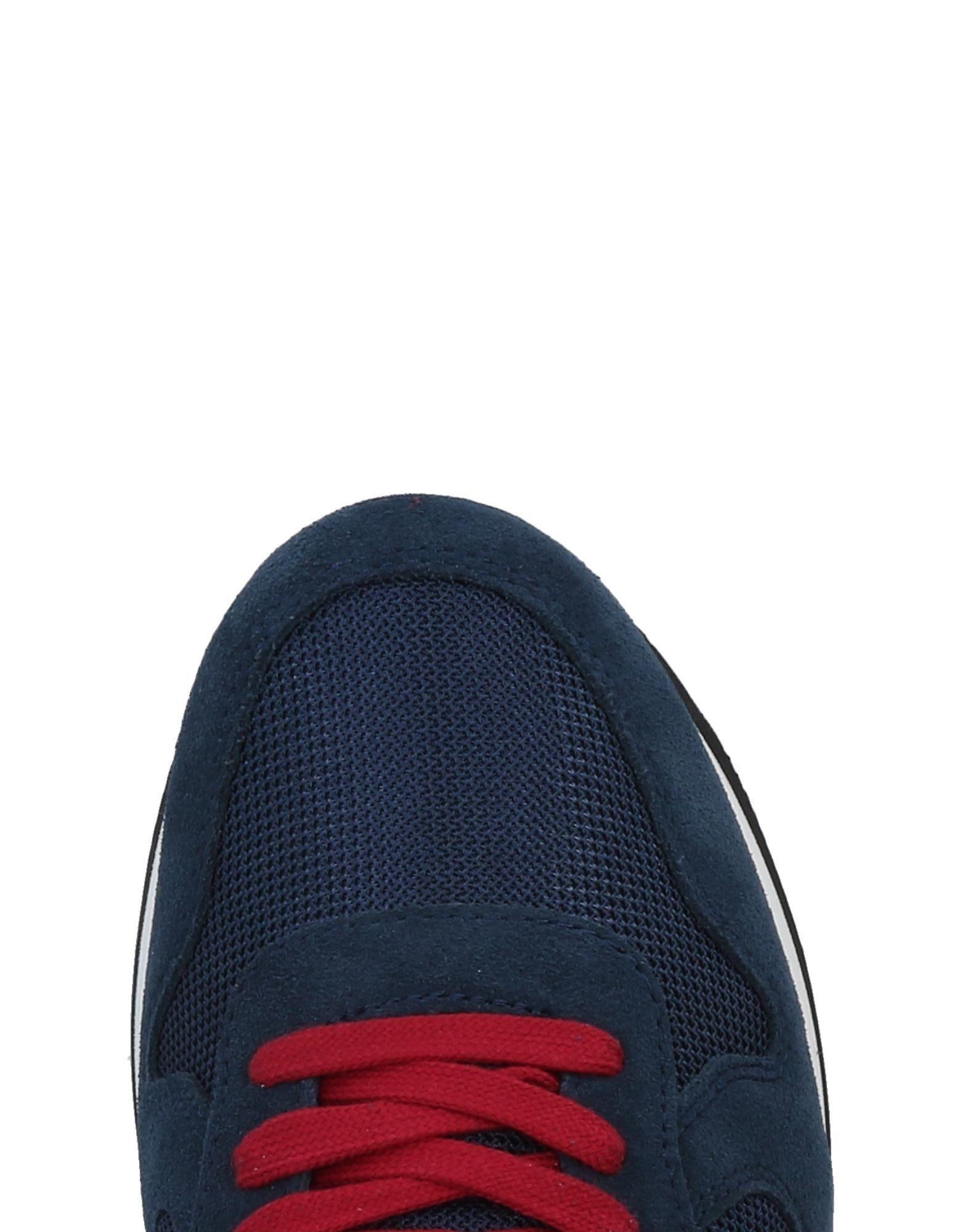 Geox Sneakers Herren Heiße  11427290US Heiße Herren Schuhe d78d67