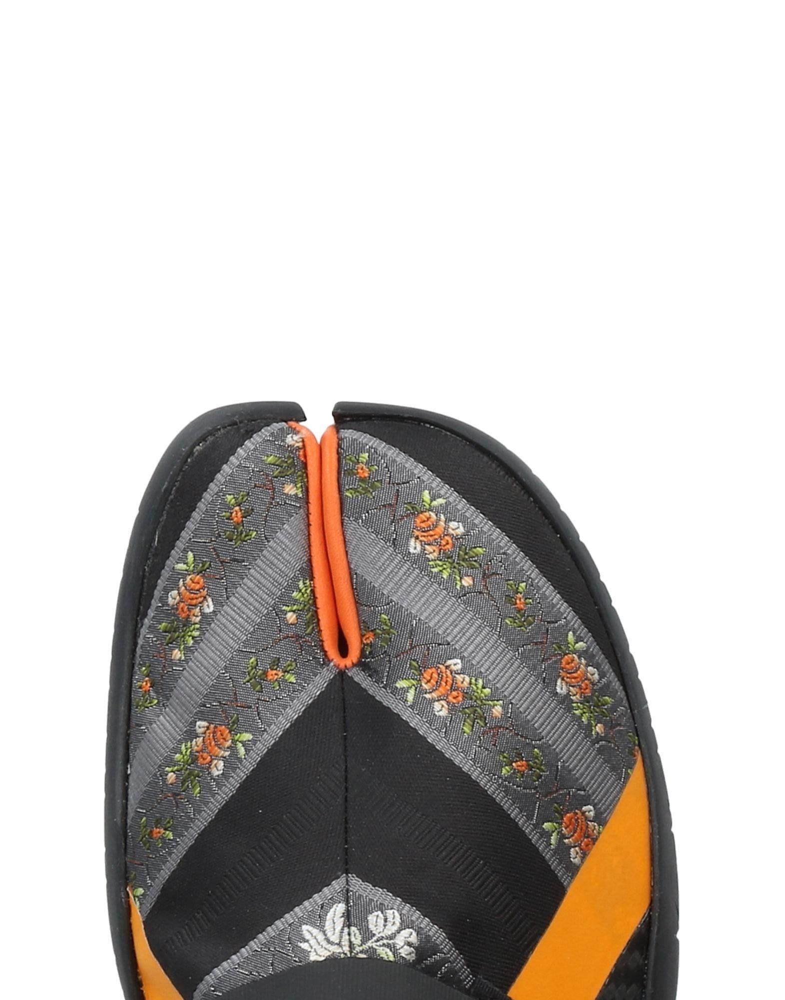 Maison Margiela Neue Sneakers Damen  11427333MB Neue Margiela Schuhe 86fcf5