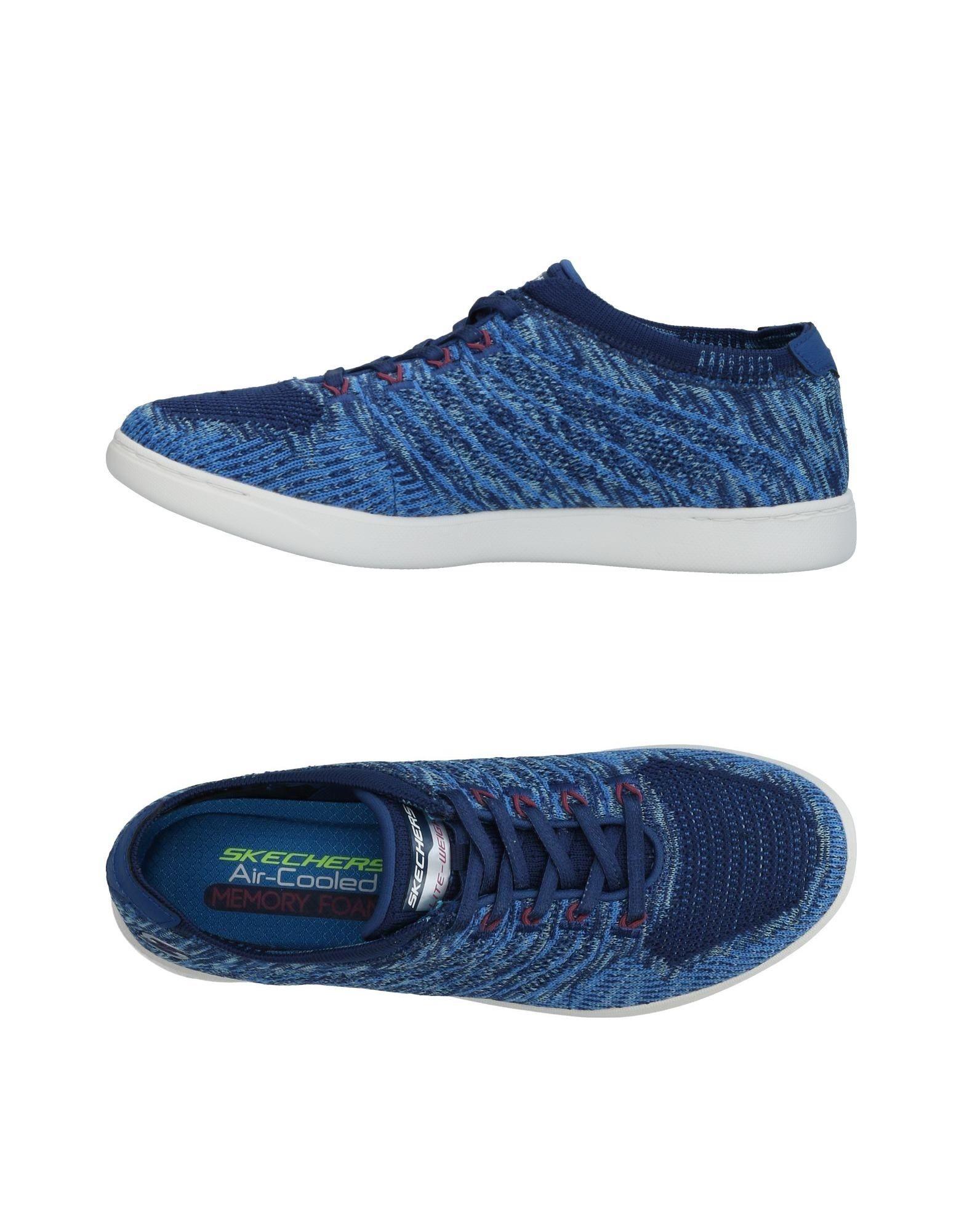 Venta de liquidación de temporada Zapatillas Zapatillas Skechers Mujer - Zapatillas Zapatillas Skechers  Blanco 32567b