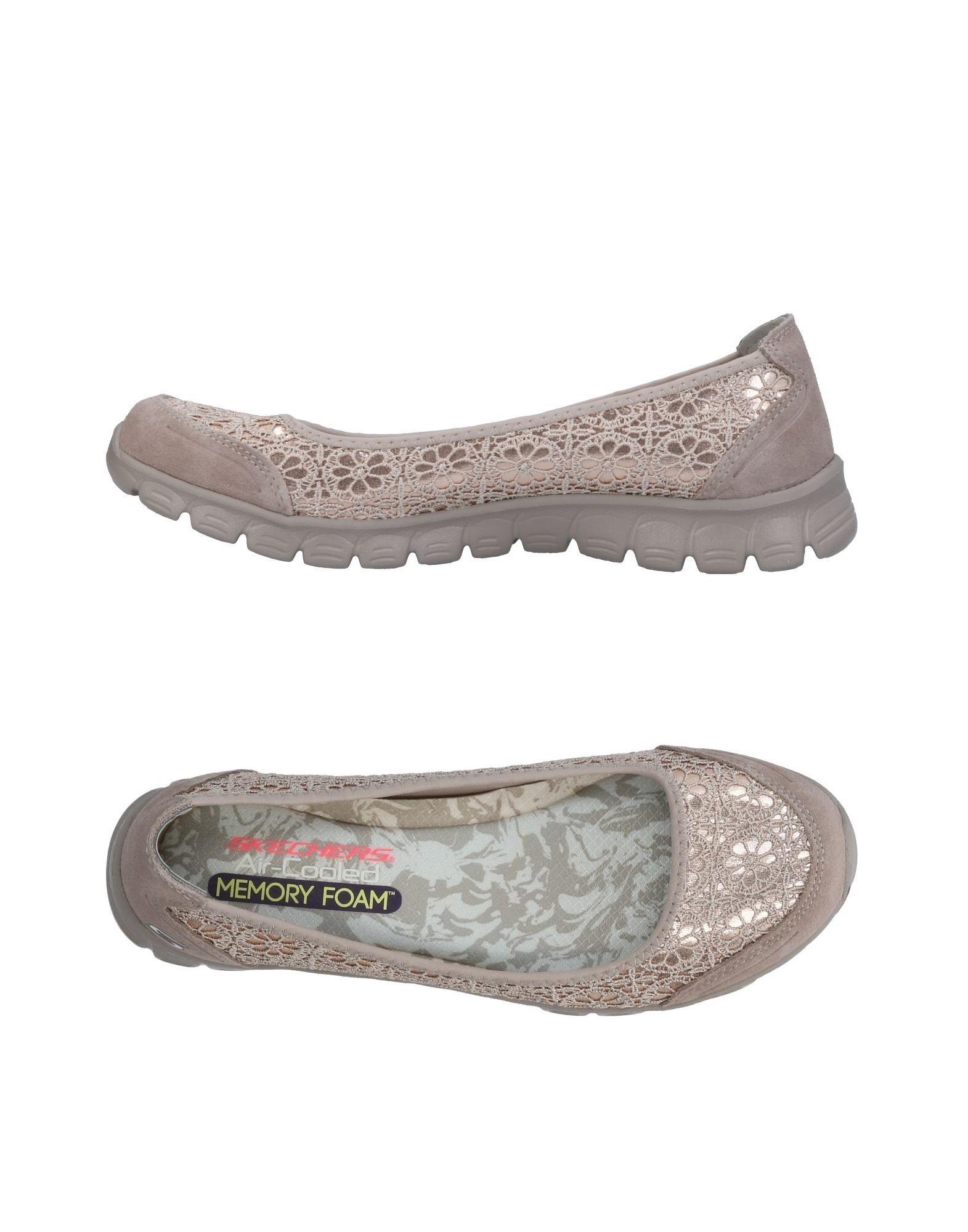 Ballerine Skechers Donna - 11427345TP Scarpe economiche e buone