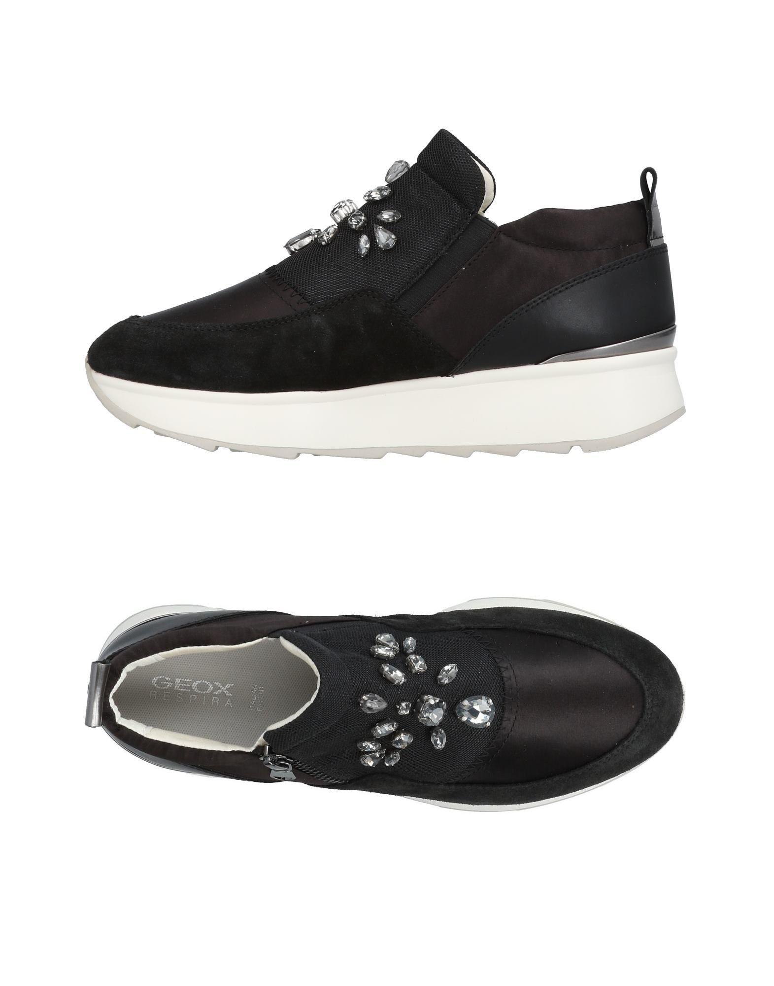 Geox Sneakers Damen  11427347DP Gute Qualität beliebte Schuhe