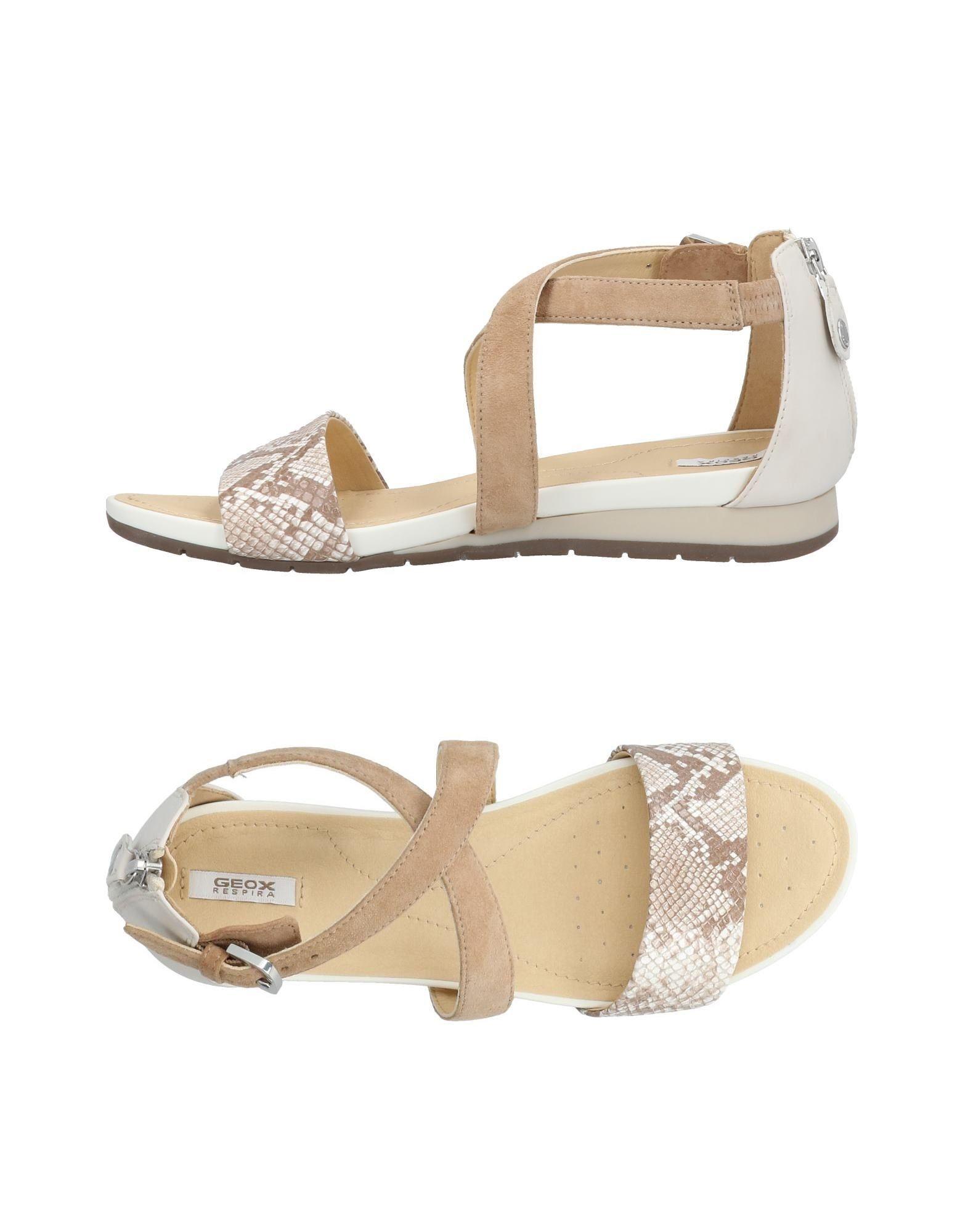 Geox Sandalen Damen  11427350GH Gute Qualität beliebte Schuhe