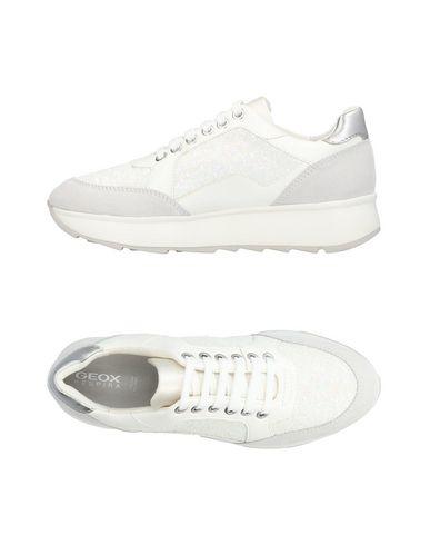 db7d9716a439 Sneakers Geox Femme - Sneakers Geox sur YOOX - 11427352TH