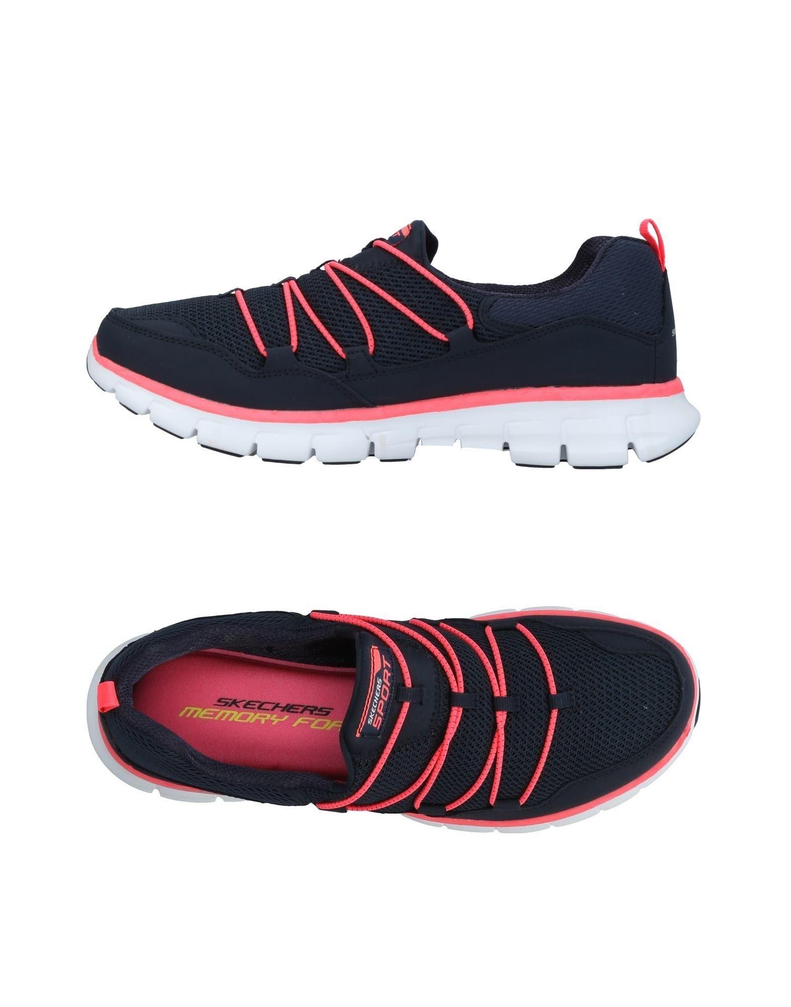 Moda Sneakers Skechers Donna - 11427353QS