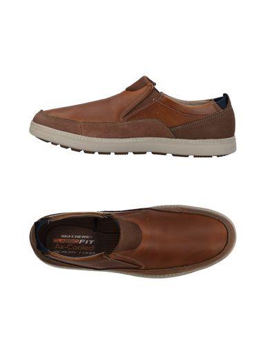 Descuento de la marca Zapatillas Zapatillas Zapatillas Skechers Hombre - Zapatillas Skechers Marrón 713845
