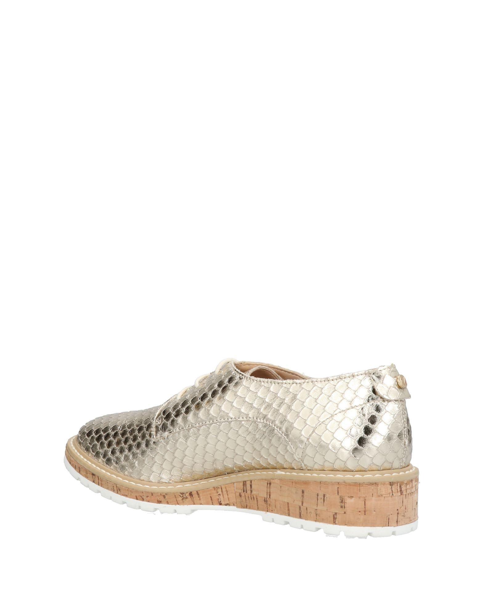 Chaussures À Lacets Eye Femme - Chaussures À Lacets Eye sur