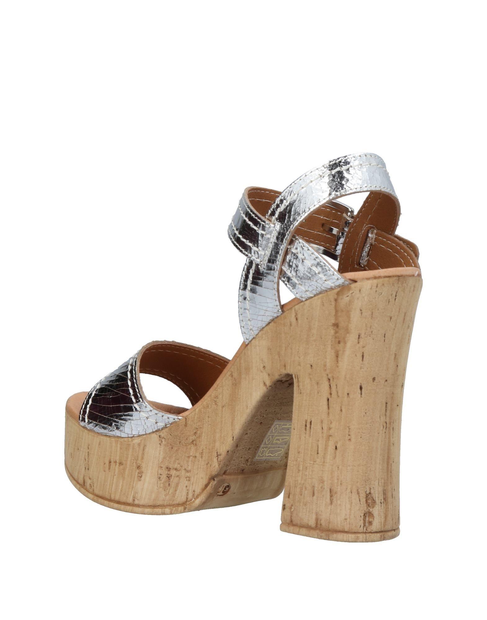 Sandales Gusto Femme - Sandales Gusto sur