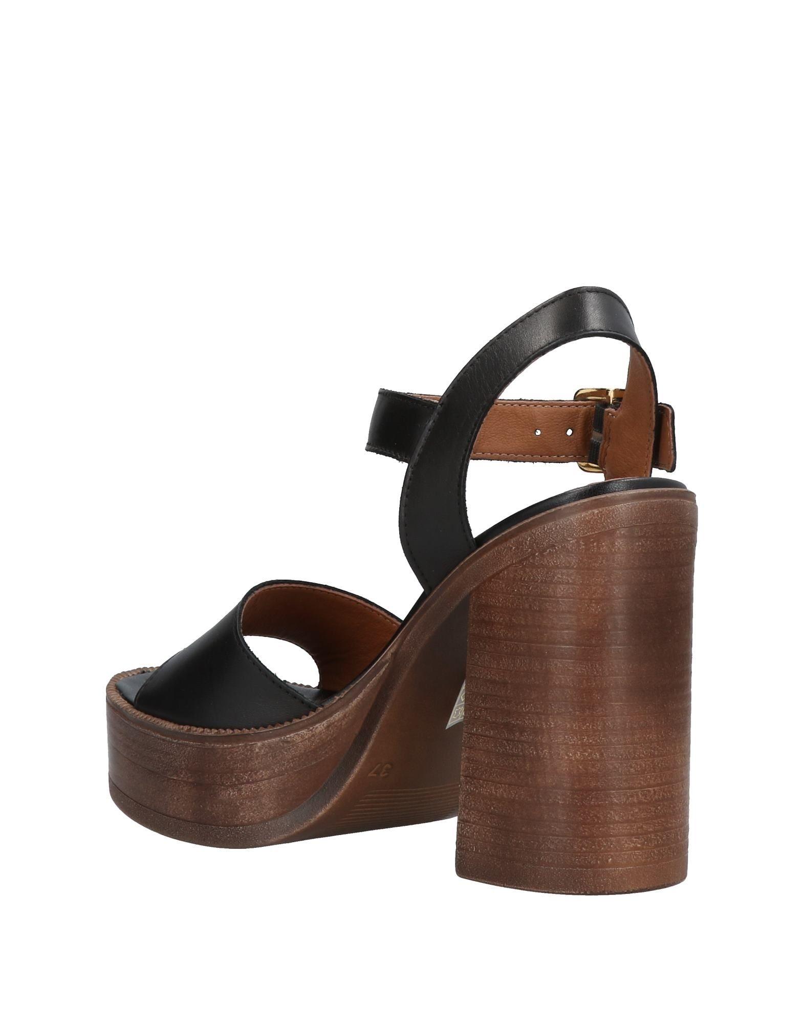 Moda Sandali Gusto Donna - 11427412PW