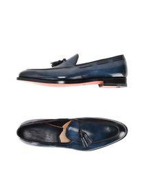 2ec0bee6e20 Santoni Men Spring-Summer and Fall-Winter Collections - Shop online ...