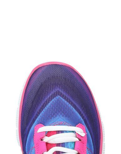 Skechers Sneakers Donna Scarpe Viola