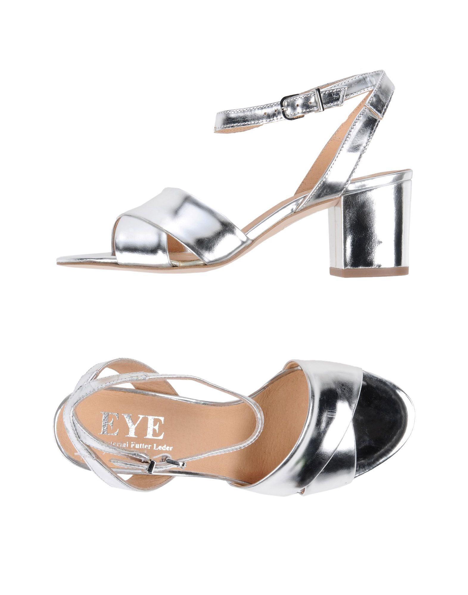 Eye Sandalen Damen  11427484RO Gute Qualität beliebte Schuhe