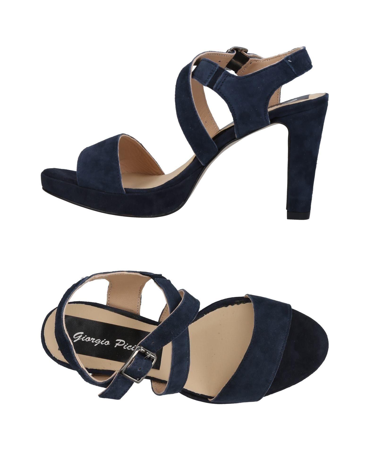 Giorgio Picino Sandalen Damen  11427491IH Neue Schuhe