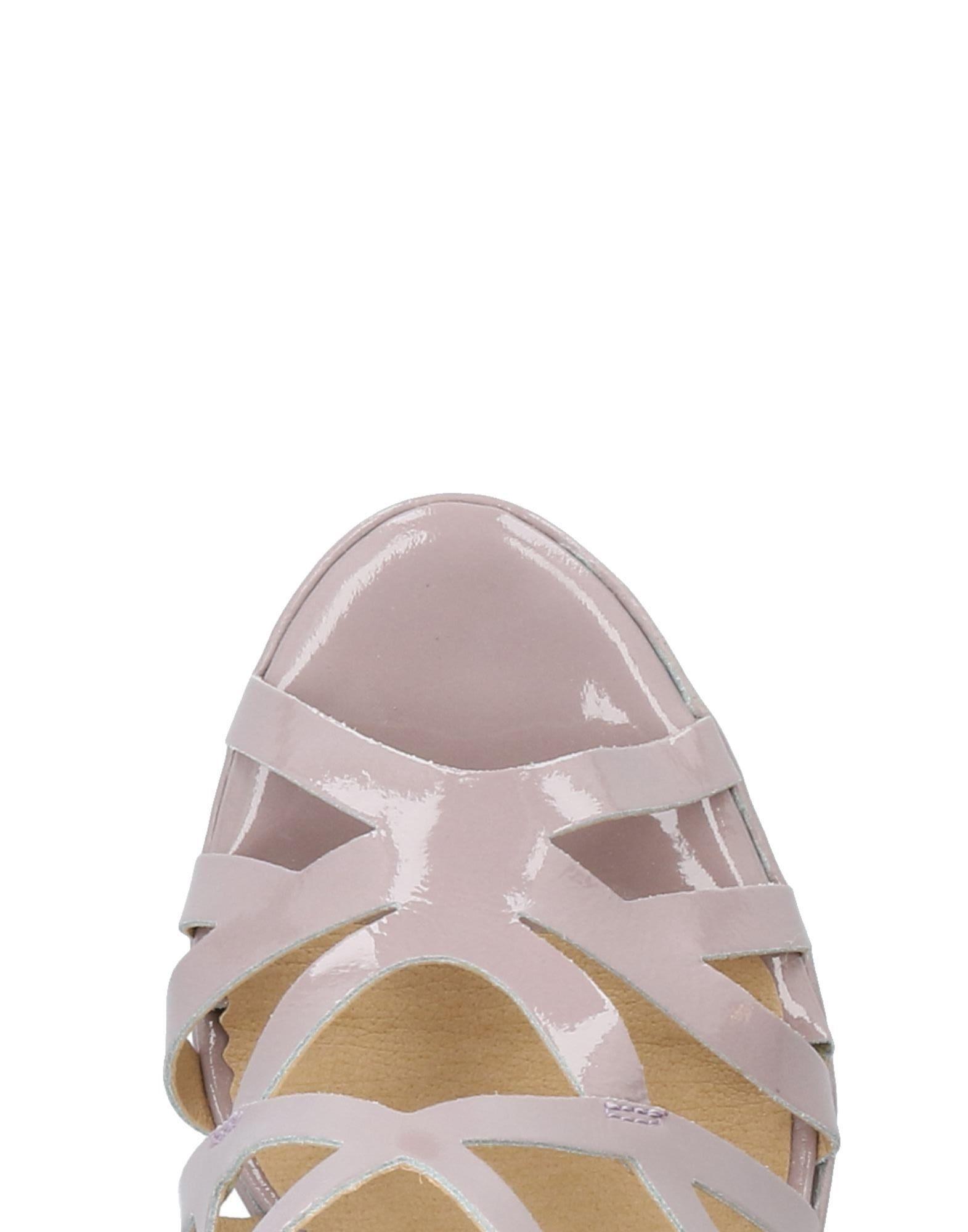 Haltbare Mode billige Schuhe Eye Sandalen Damen  11427496HM Heiße Schuhe