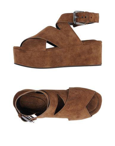 27d93386ad3b Alexander Wang Sandals - Women Alexander Wang Sandals online on YOOX ...