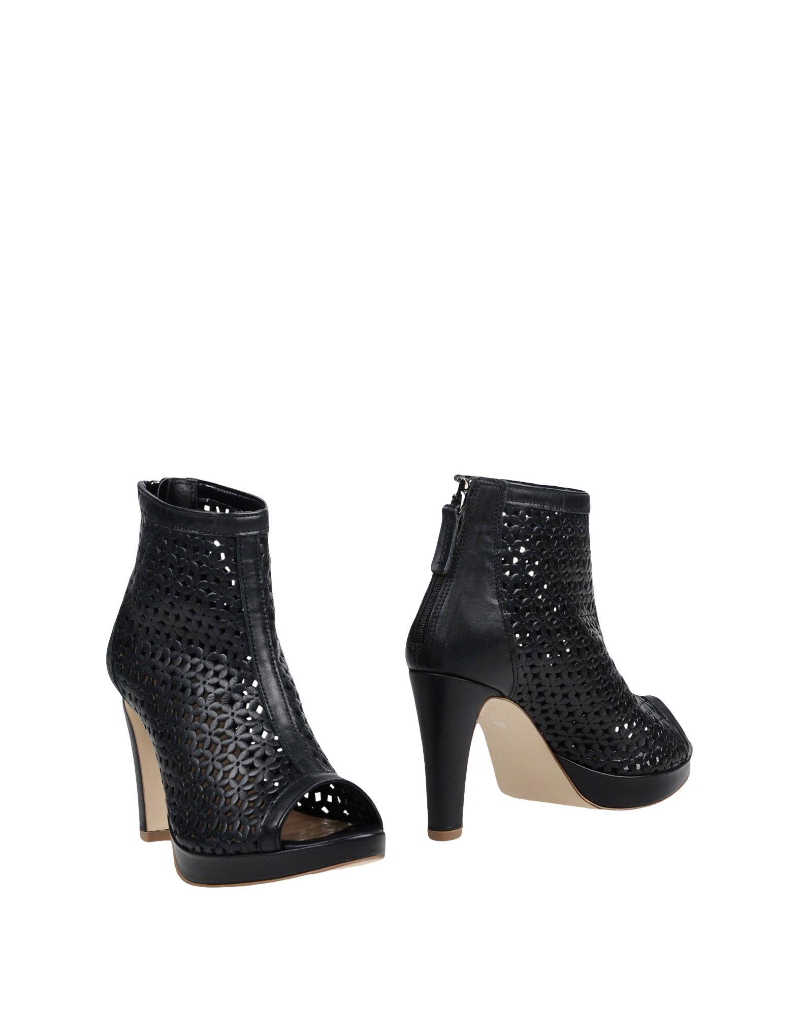 Pelledoca Stiefelette Damen  11427584AJ Gute Qualität beliebte Schuhe