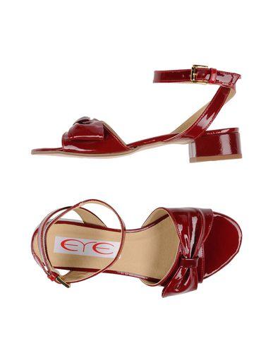 Eye Sandals - Women Eye Sandals online on YOOX United States - 11427599QB