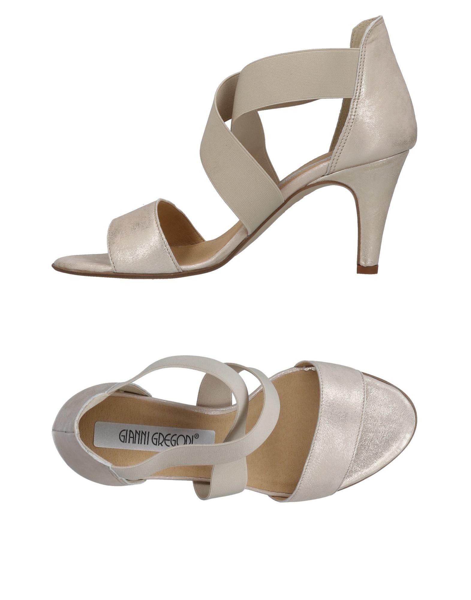 Gianni Gregori® Sandalen Damen  11427629UB Neue Schuhe
