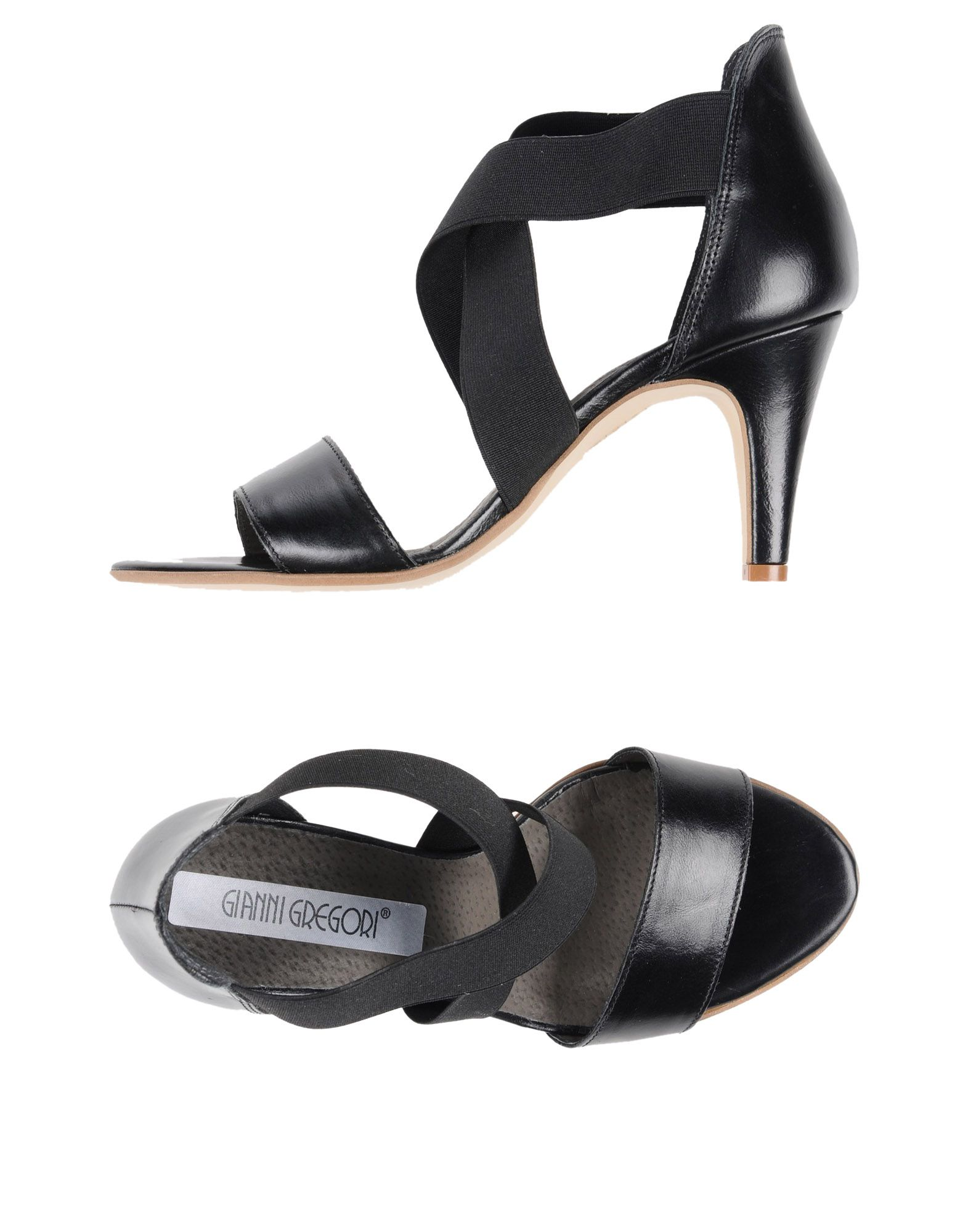 Gianni Gregori® Sandalen Damen  11427633XX Neue Schuhe
